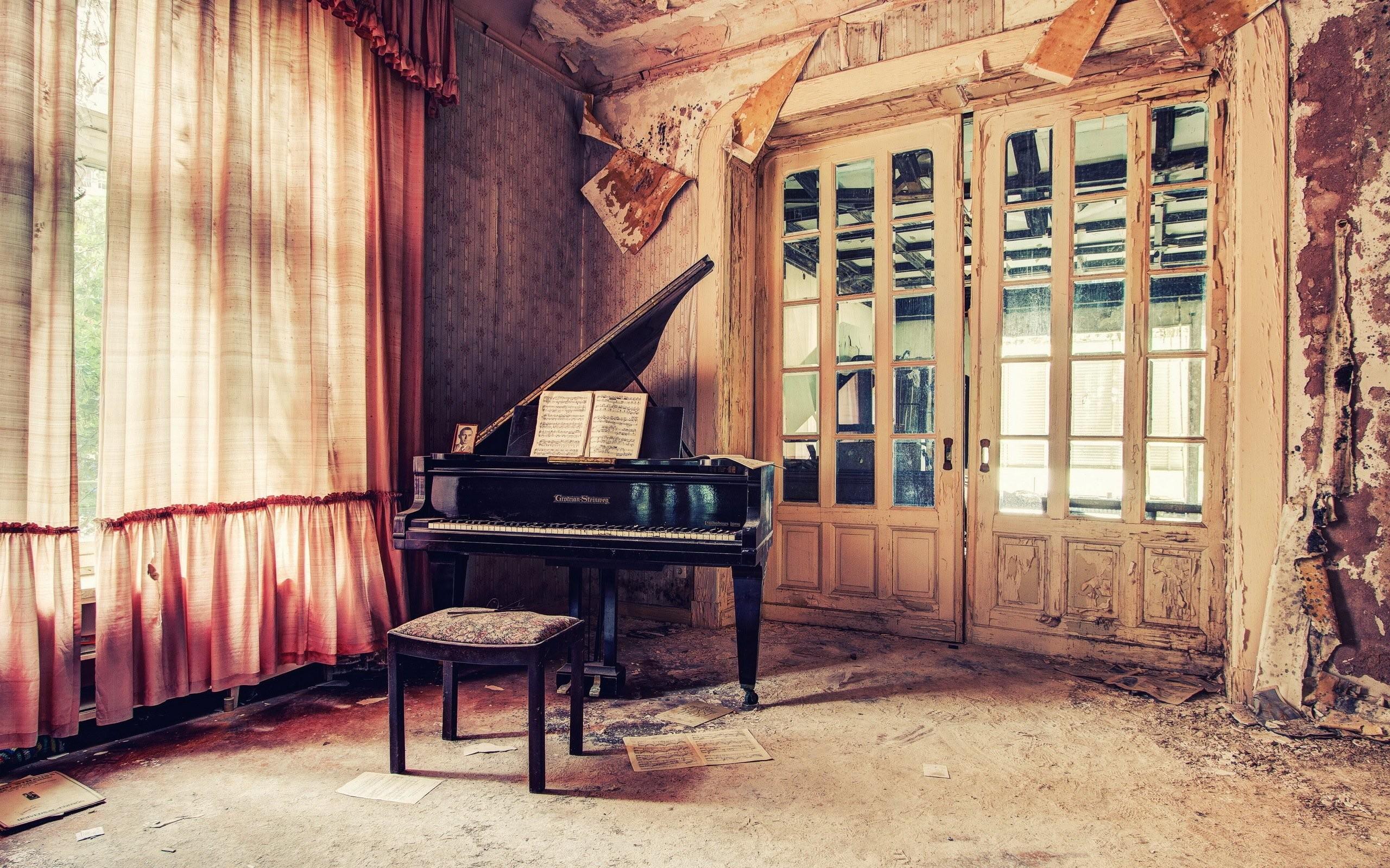 Anime Music Piano