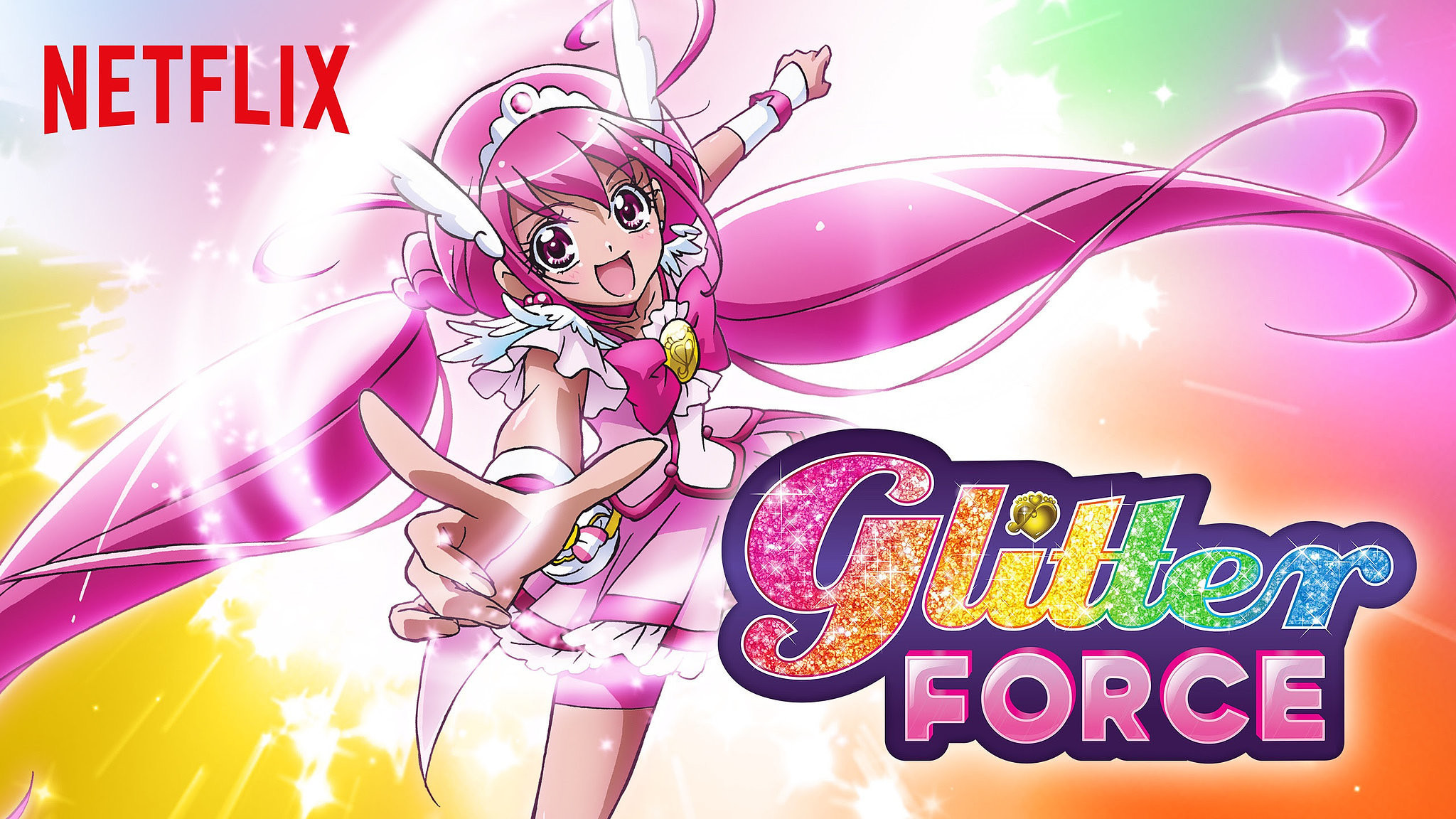 Glitter Force images Glitter Force HD wallpaper and background photos