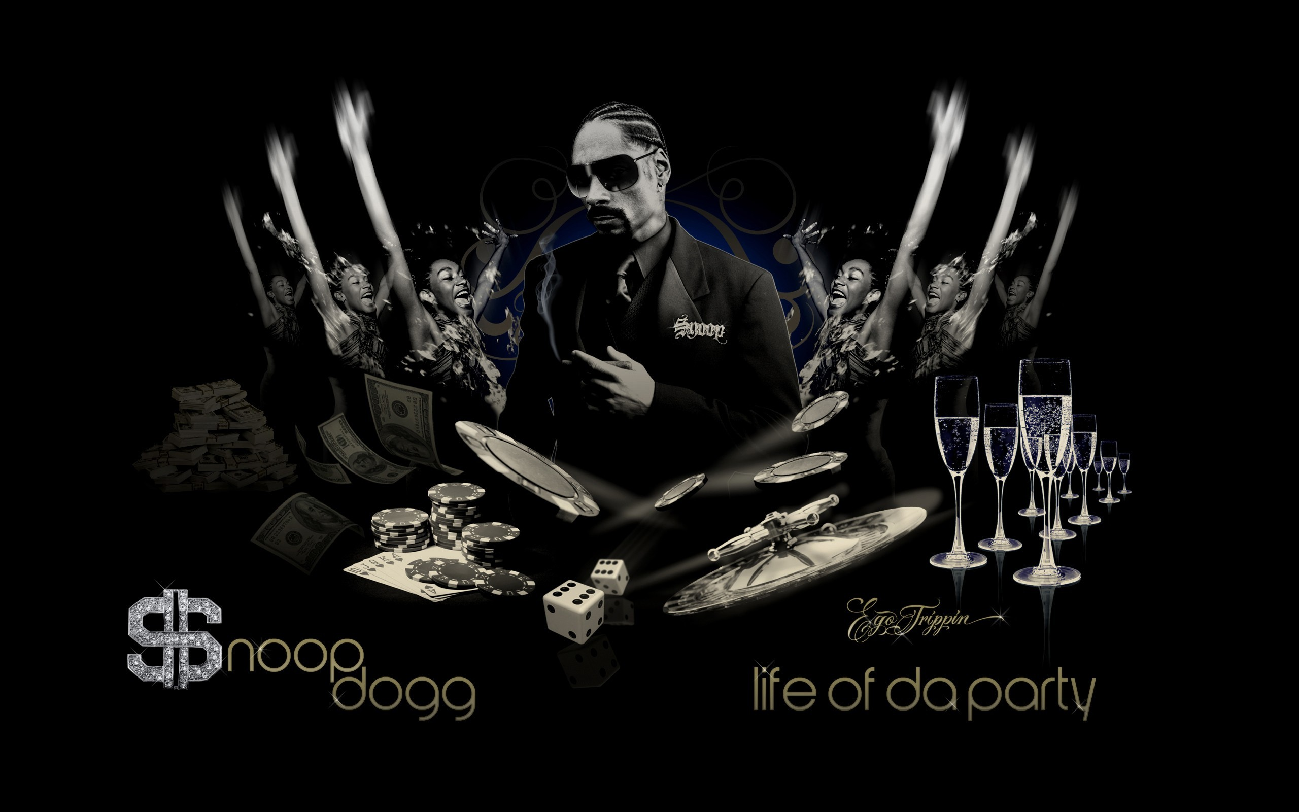 Dogg Wallpapers, Free Gangsta Life Snoop Dogg HD Wallpapers, Gangsta .