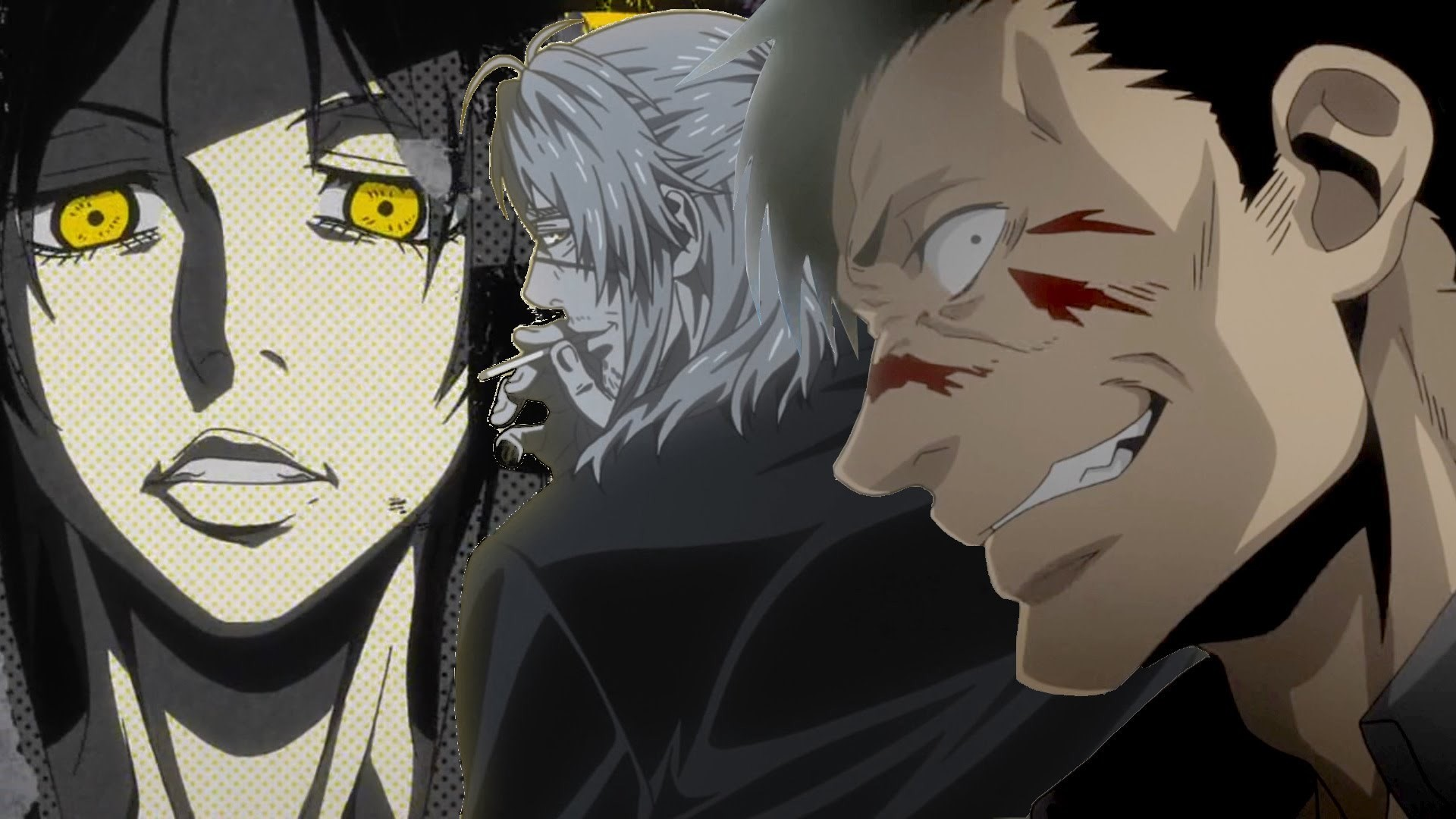 gangsta theme background images – gangsta category