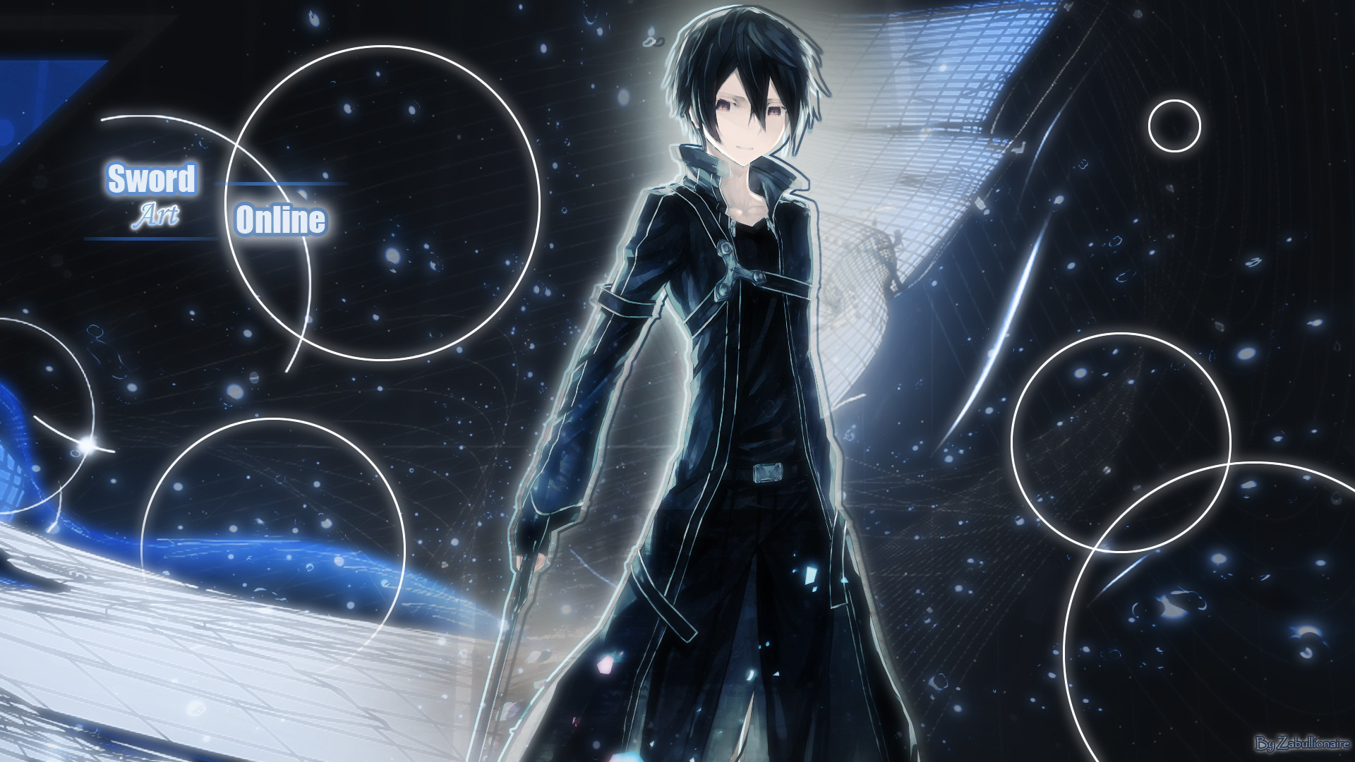 2288 Sword Art Online HD Wallpapers | Backgrounds – Wallpaper Abyss – Page  10