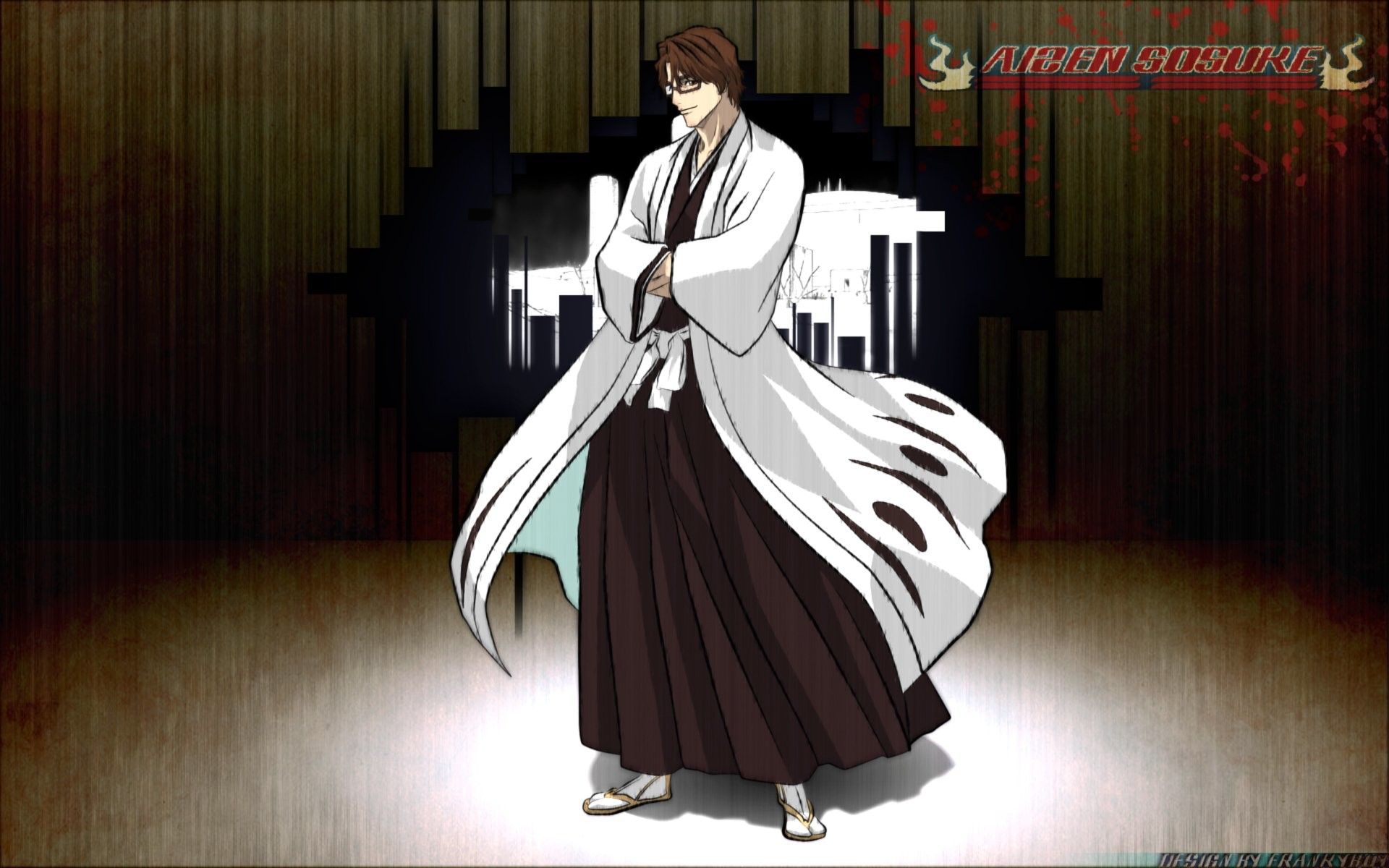 Themes Wallpapers 350×219 px · Collection of Sosuke Aizen Widescreen  Wallpapers: Sosuke Aizen Wallpapers, 6502186, 1920×1200