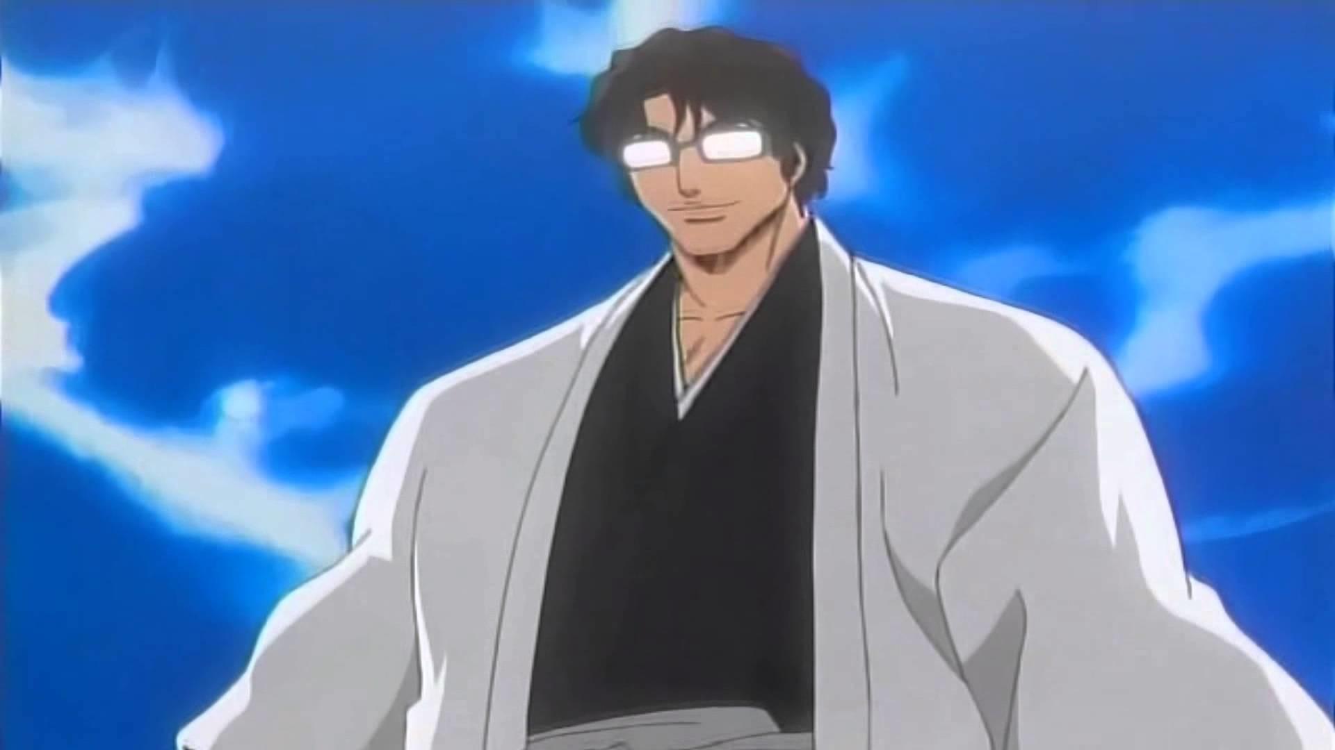 Aizen Sousuke [HD]