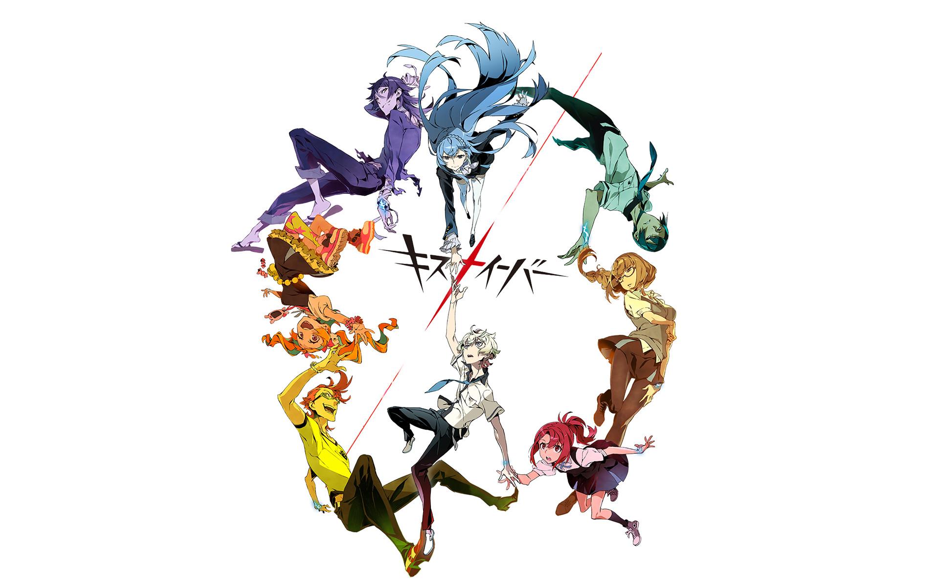 Fond d'écran HD | Arrière-plan ID:706601. Anime Kiznaiver
