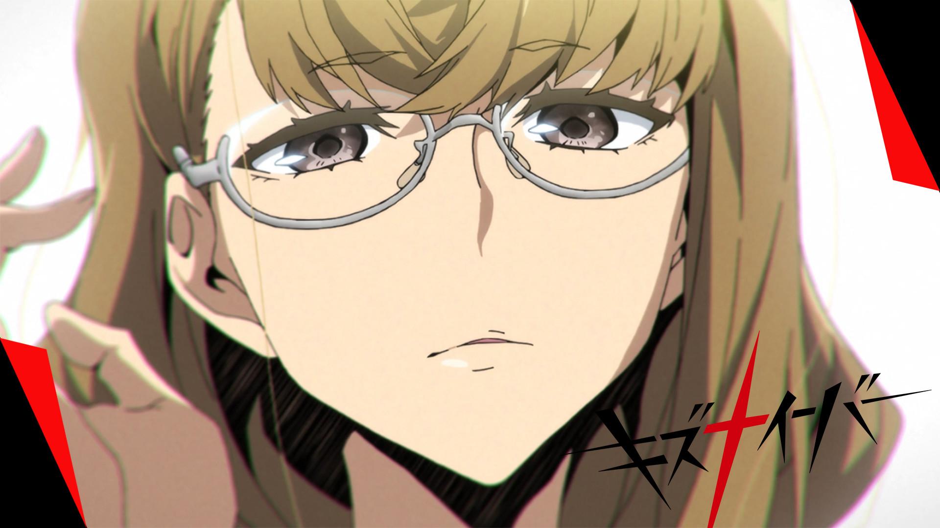 Kiznaiver Anime Full HD Wallpaper #222