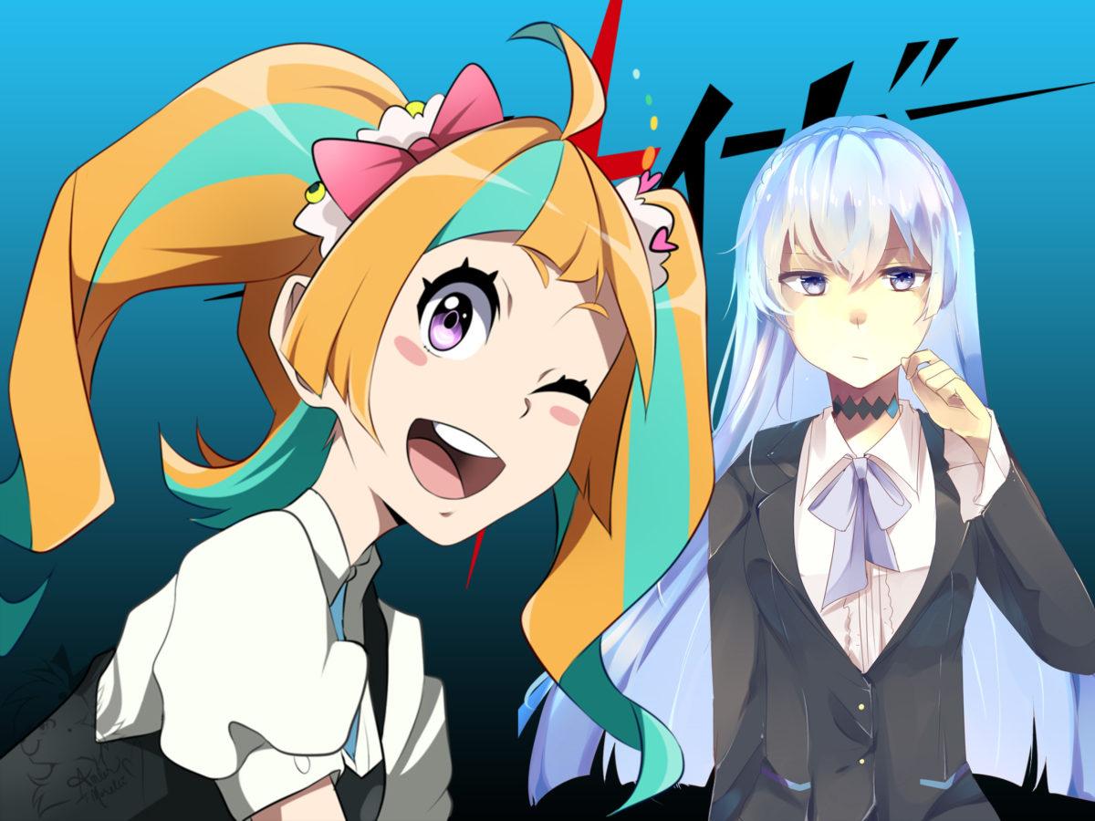Kiznaiver anime 2016 4K Wallpaper #219