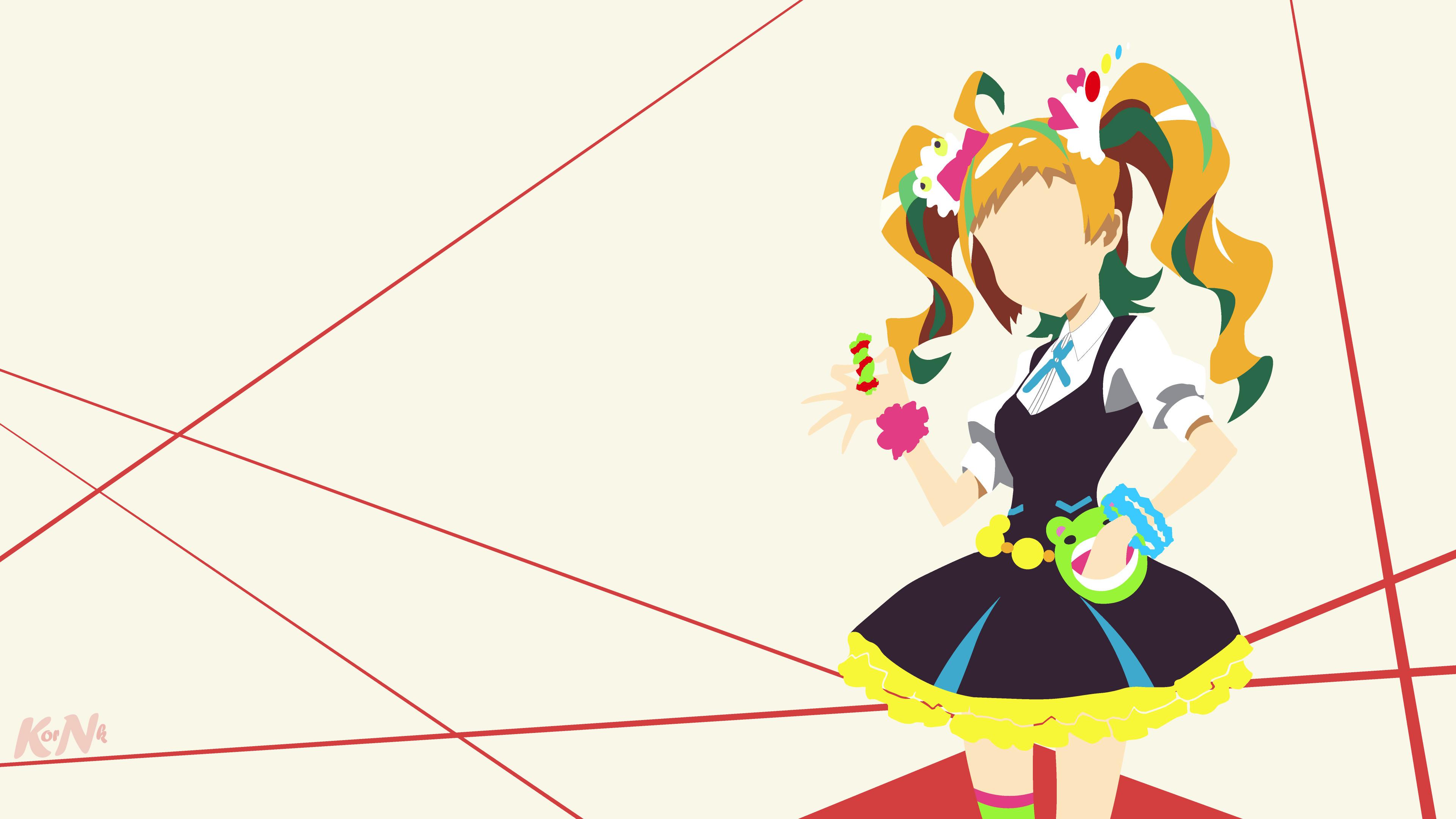 Nico – Kiznaiver by TheKorNk Nico – Kiznaiver by TheKorNk