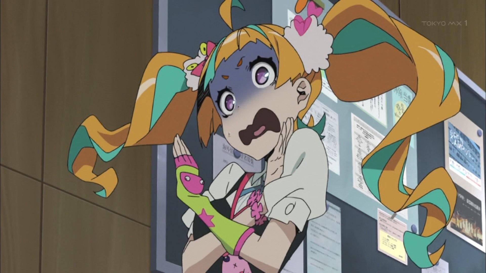 [Spoilers] Kiznaiver – Episode 8 discussion : anime
