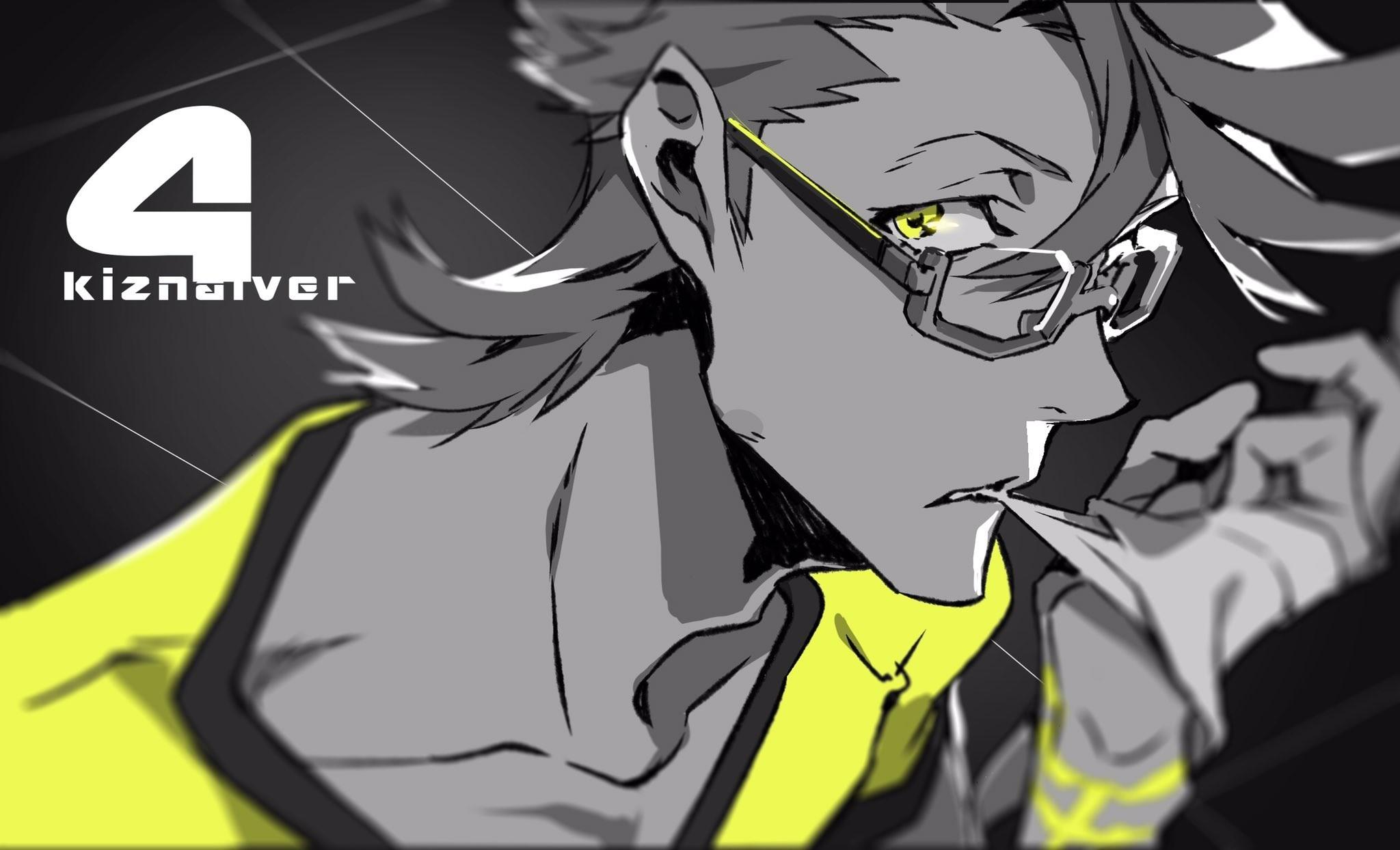 Anime Kiznaiver