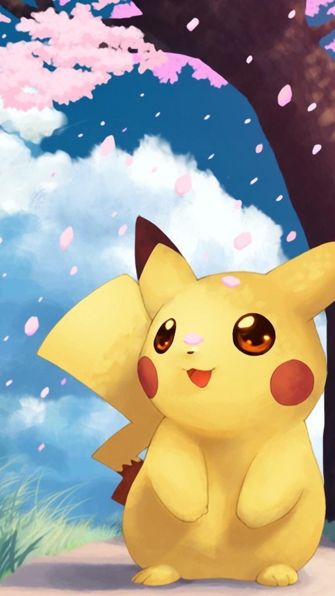 Adorable Pokemon wallpapers and gifs