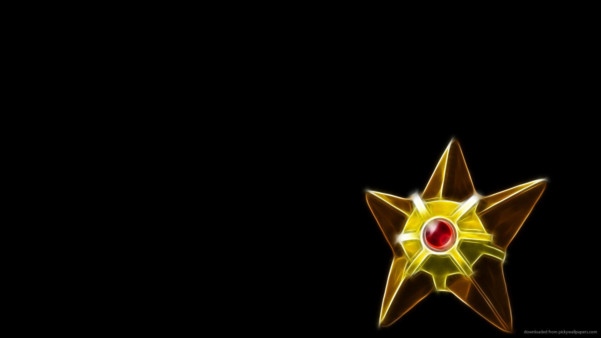 Staryu Pokemon Wallpaper picture