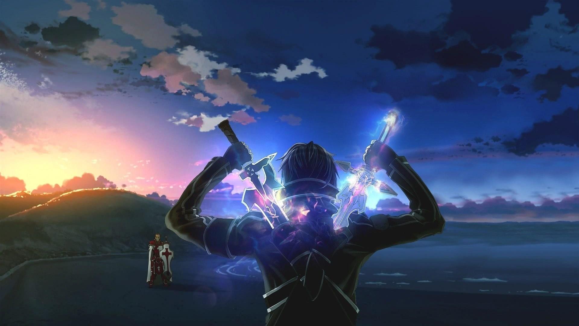 HD Wallpaper | Hintergrund ID:656740. Anime Sword Art Online
