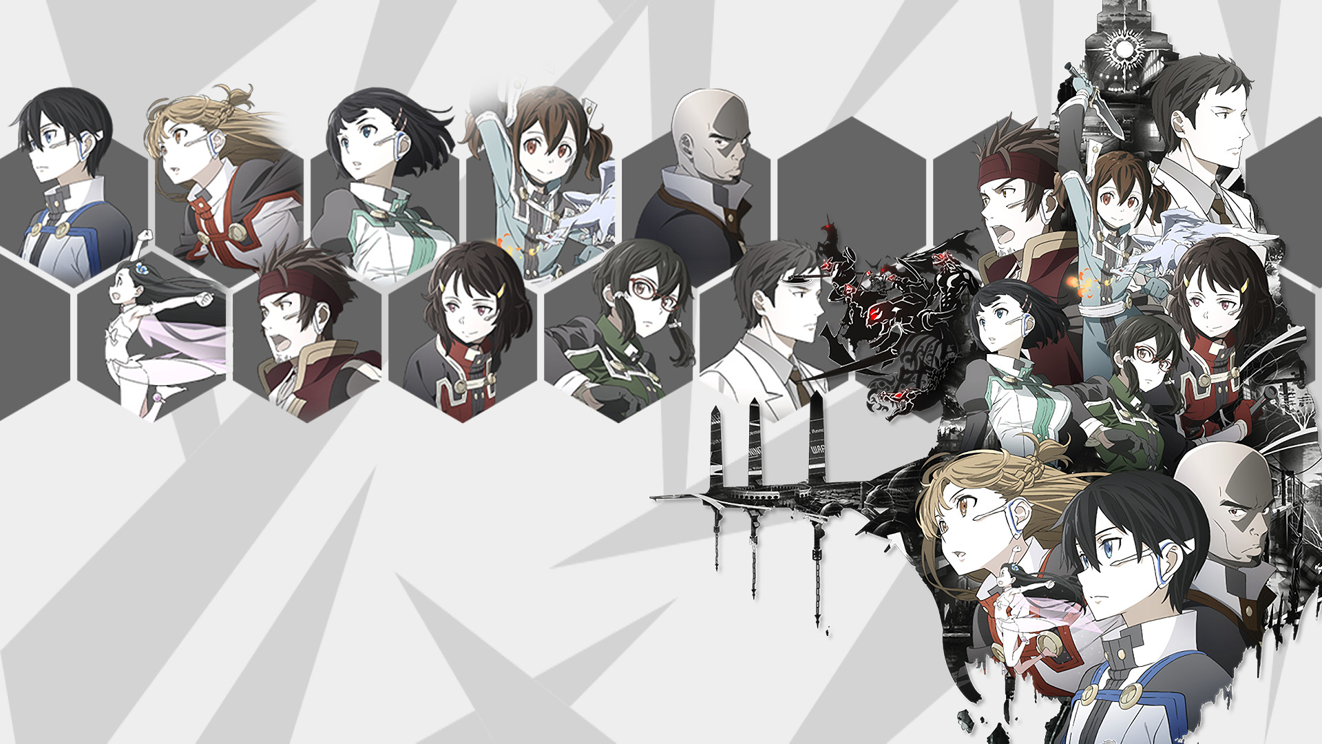 … Sword Art Online II · HD Wallpaper | Background ID:800920
