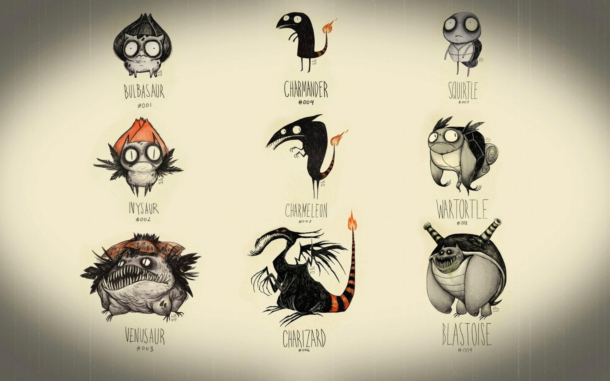 Tim burton wallpaper Group · Pokemon CharizardTim …