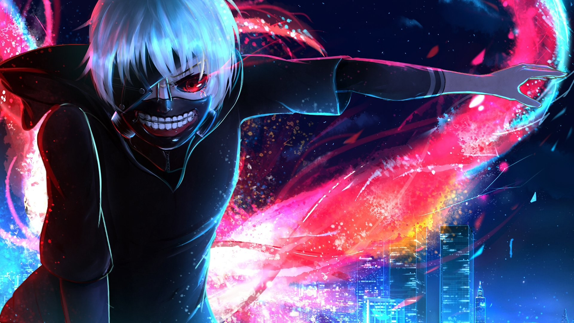 Ken Kaneki Tokyo Ghoul · HD Wallpaper   Background ID:526889