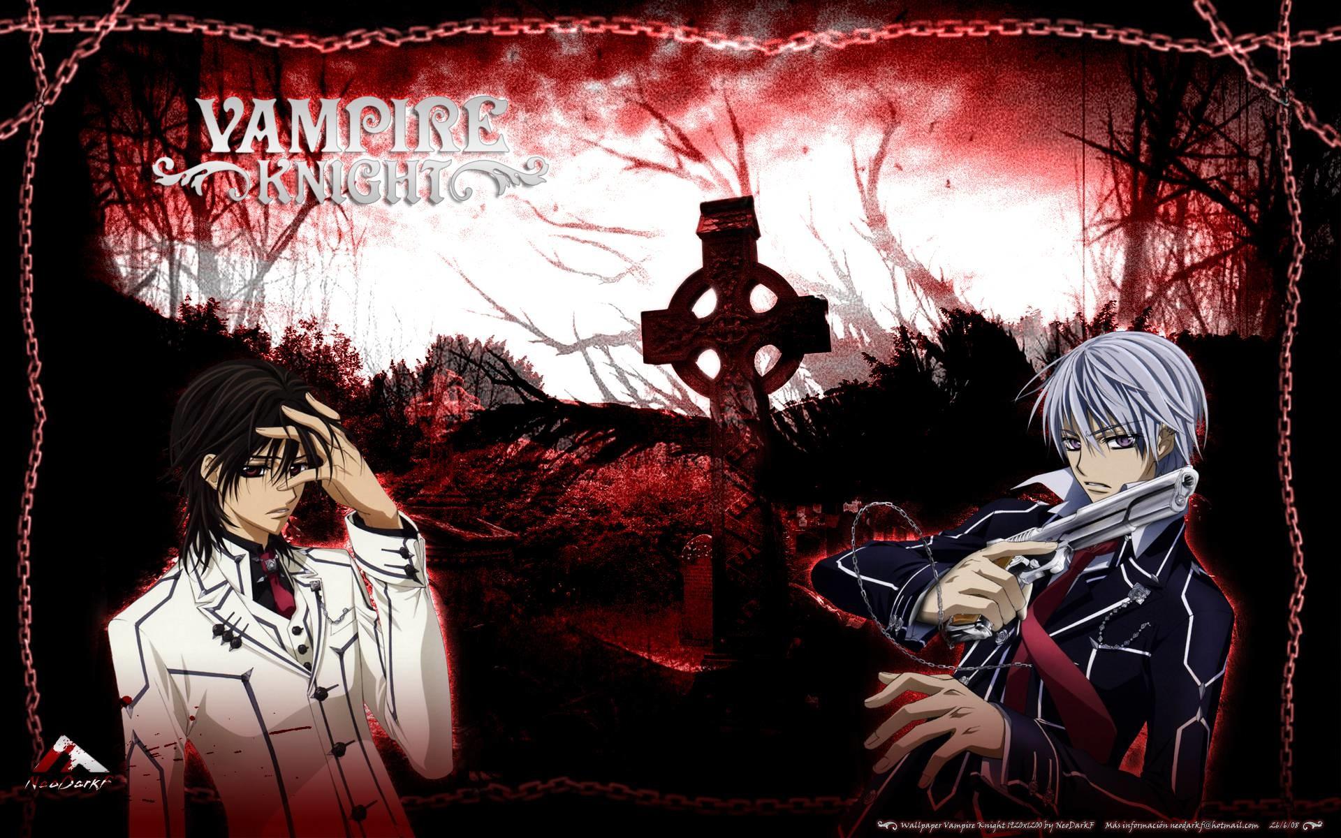 Vampire Knight Wallpaper – Full HD wallpaper search – page 2