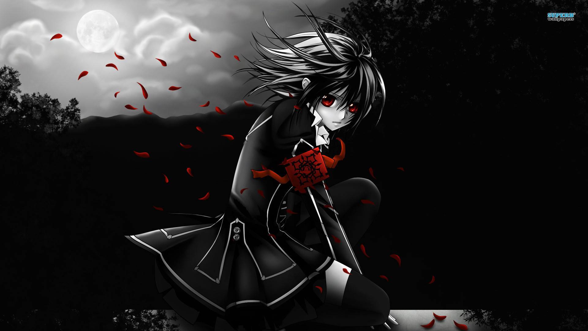 vampire knight backgrounds – Google Search