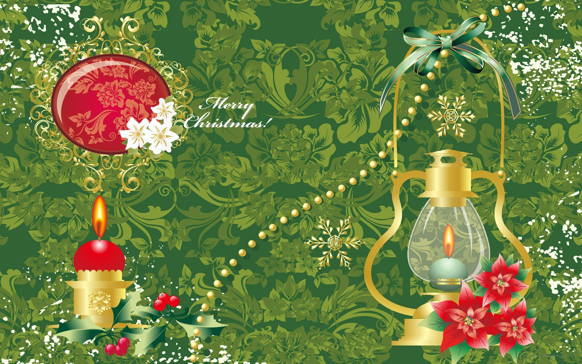 35 Christmas Wallpapers for Decorating your Desktop   Webdesign Core
