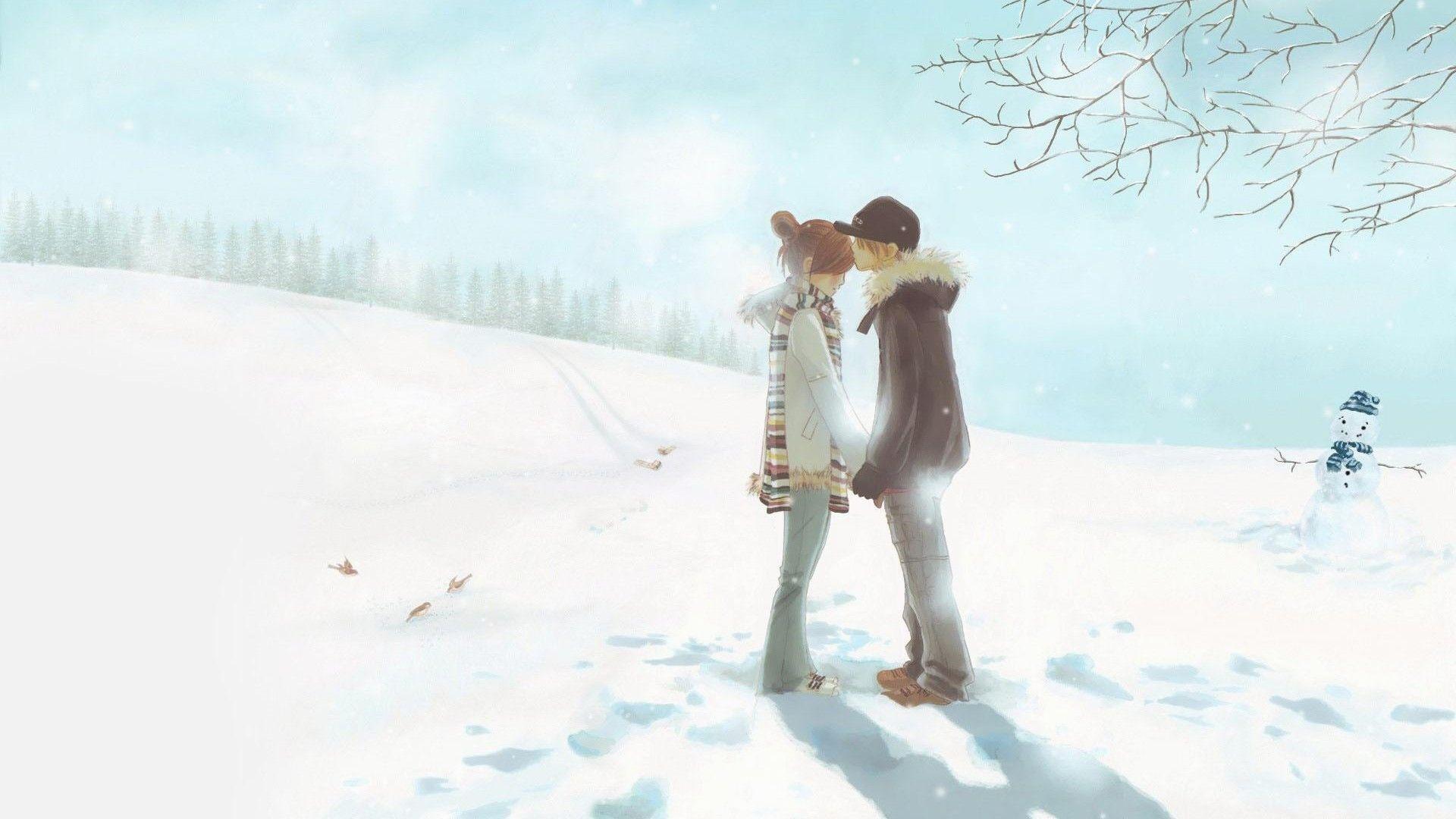 wallpaper.wiki-Cute-Anime-Couple-Desktop-Wallpaper-PIC-