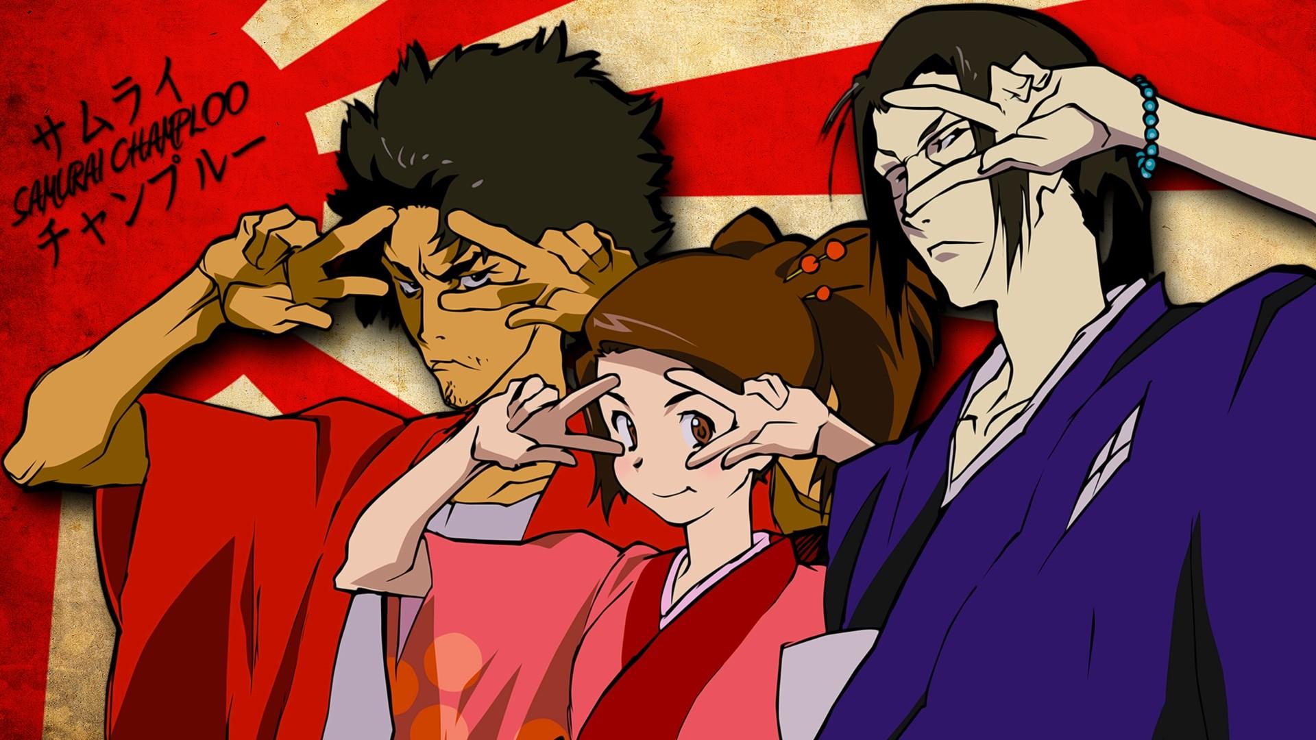 4870894-4419385695-Mugen.jpg (1200×661) | Bushida | Pinterest | Samurai,  Anime and Hottest anime characters