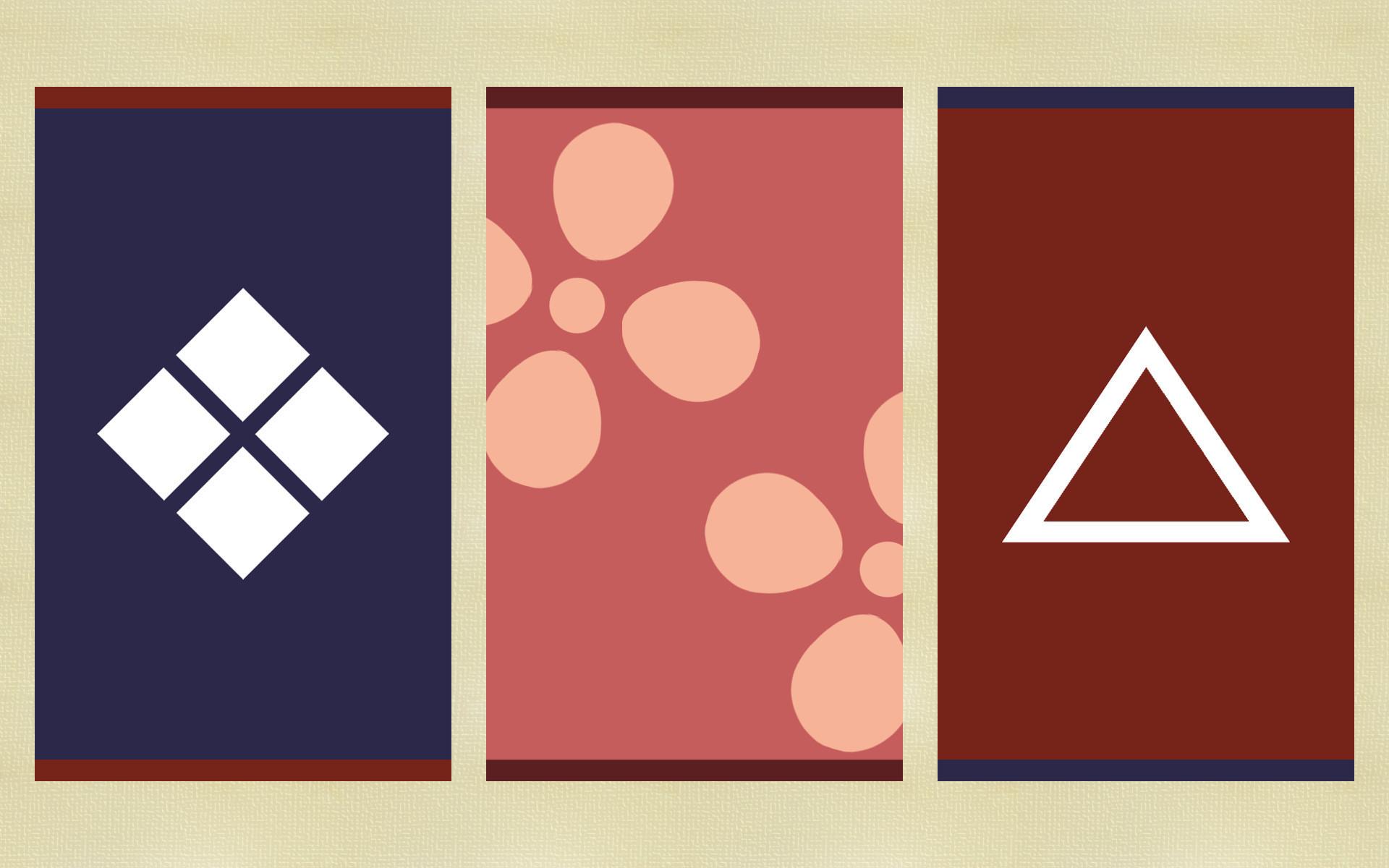Samurai Champloo Computer Wallpapers Desktop Backgrounds 1920×1200