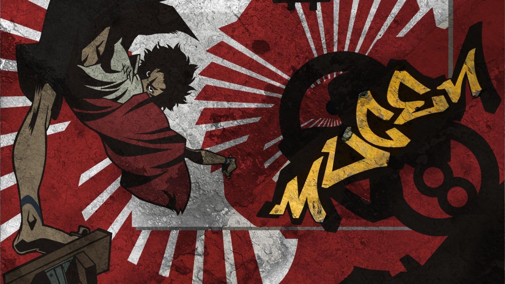 Samurai champloo wallpaper 1600×1200 – (#29603) – High Quality and .