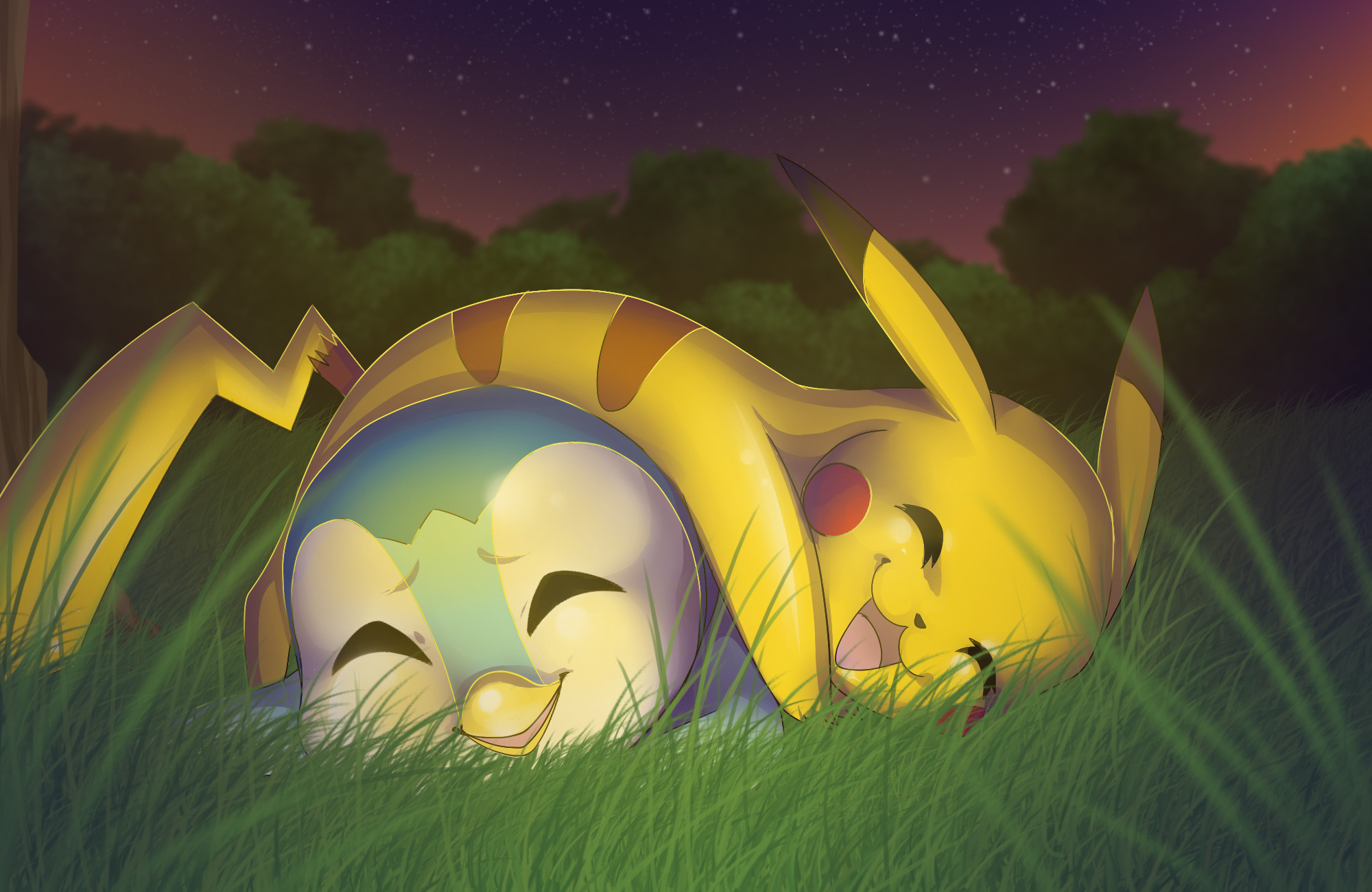 HD Wallpaper   Background ID:636058. Anime Pokémon