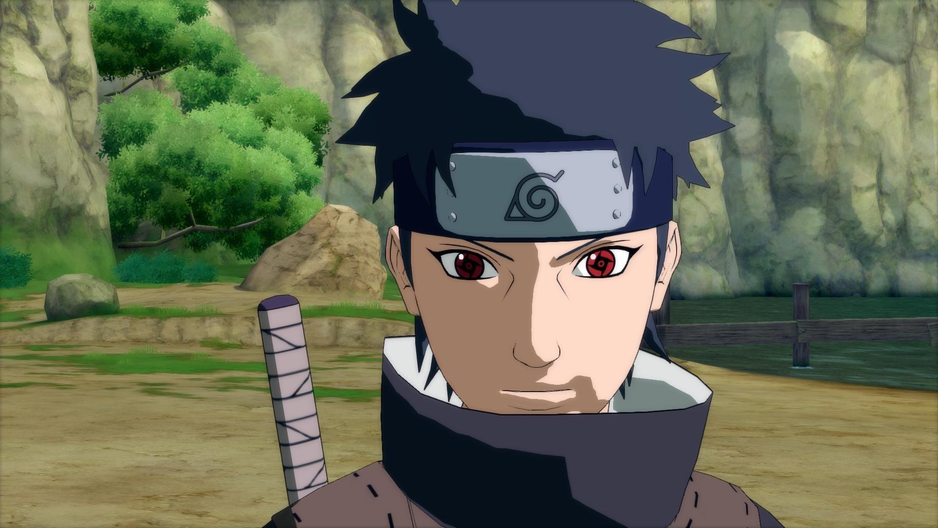 Video Game – Naruto Shippuden: Ultimate Ninja Storm 4 Shisui Uchiha  Wallpaper