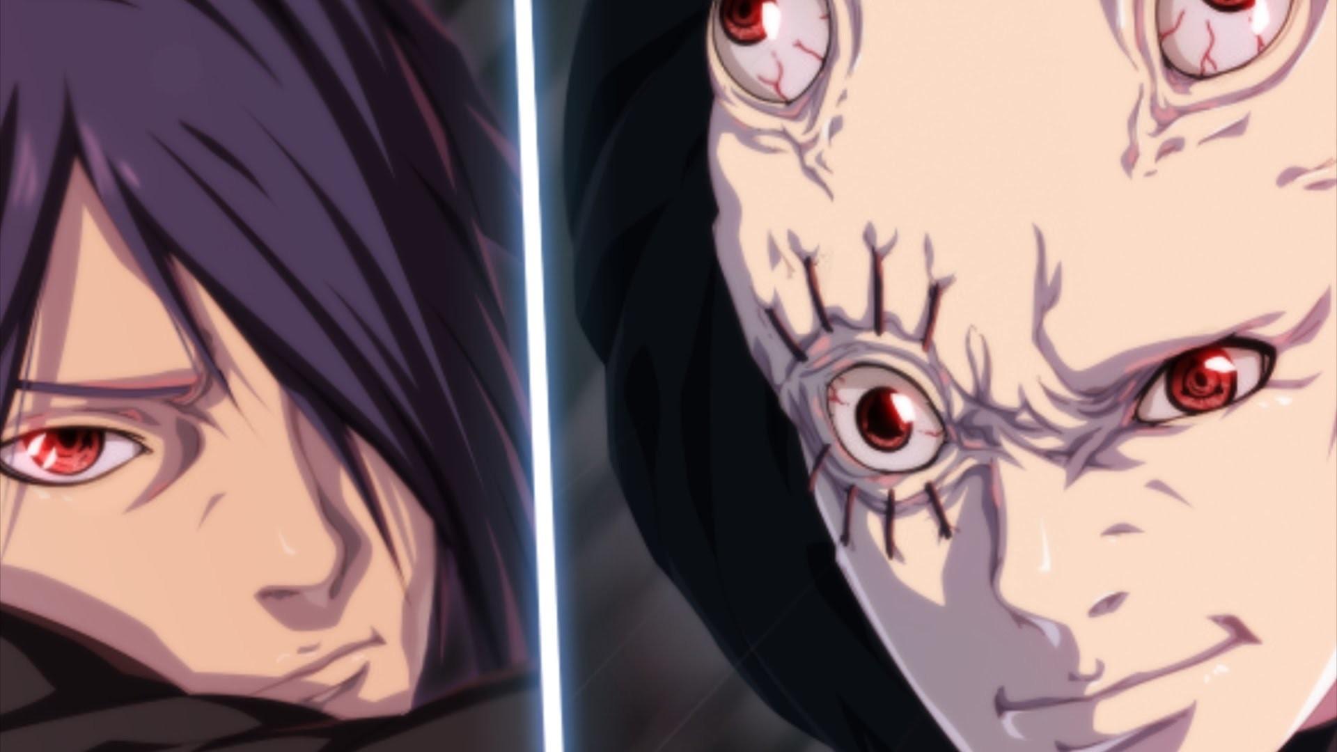 Naruto & Sasuke vs Shin Uchiha?! The New Akatsuki Leader – Naruto Gaiden  705 Discussion – YouTube
