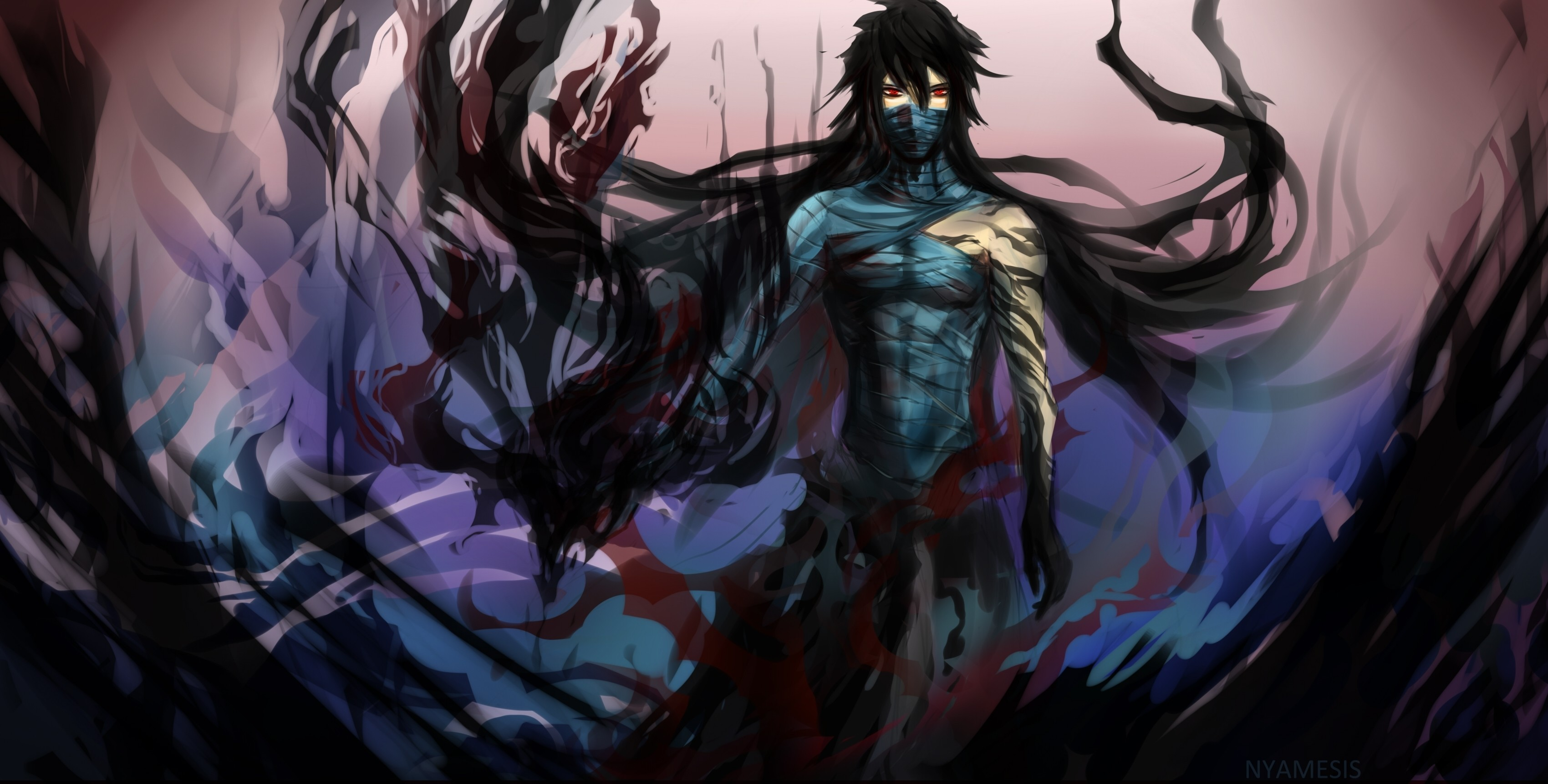 Explore Hd Picture, Wallpaper Art, and more! Image result for warrior anime  male