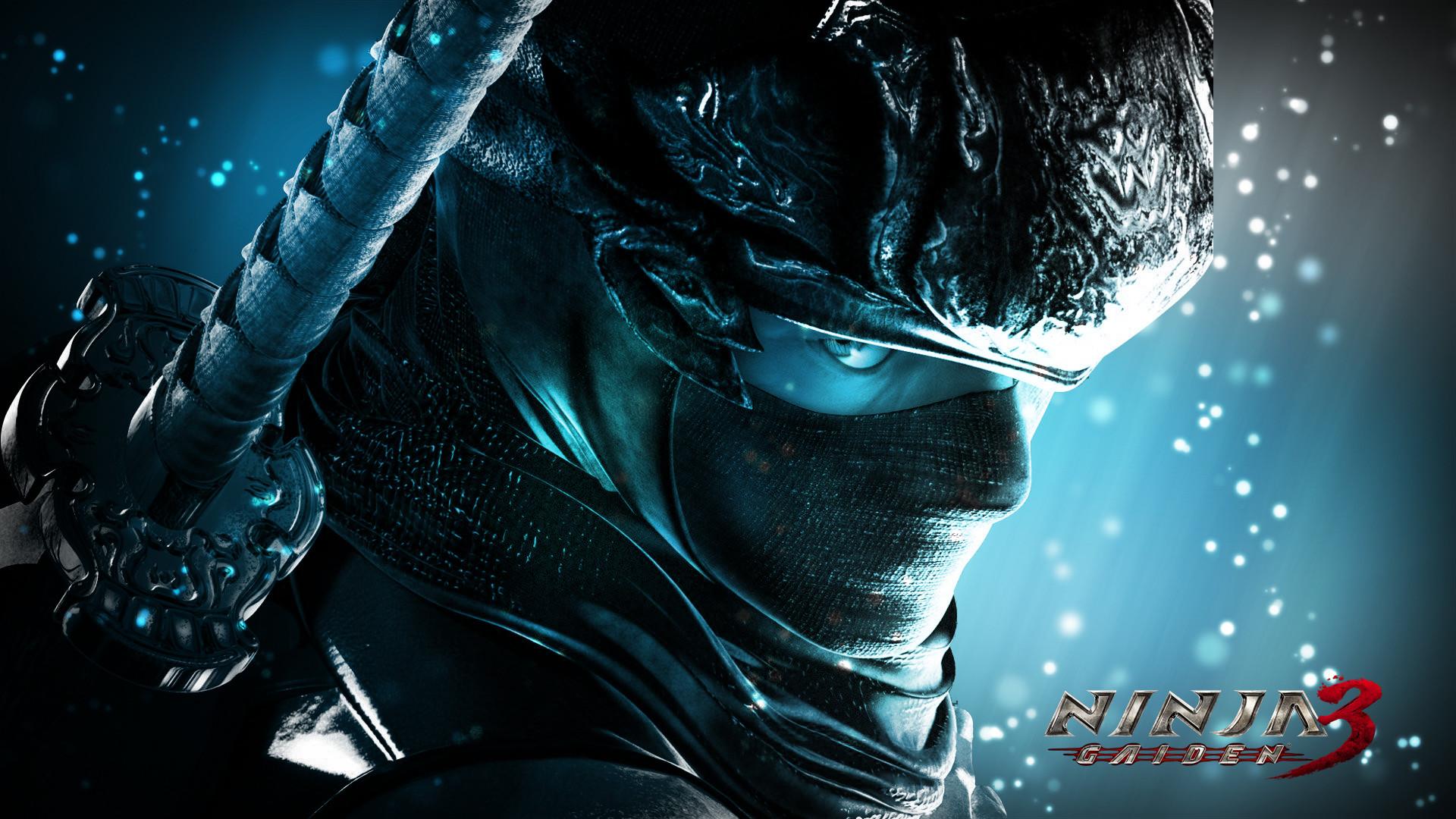NINJA GAIDEN fantasy anime warrior weapon sword poster f wallpaper      212535   WallpaperUP