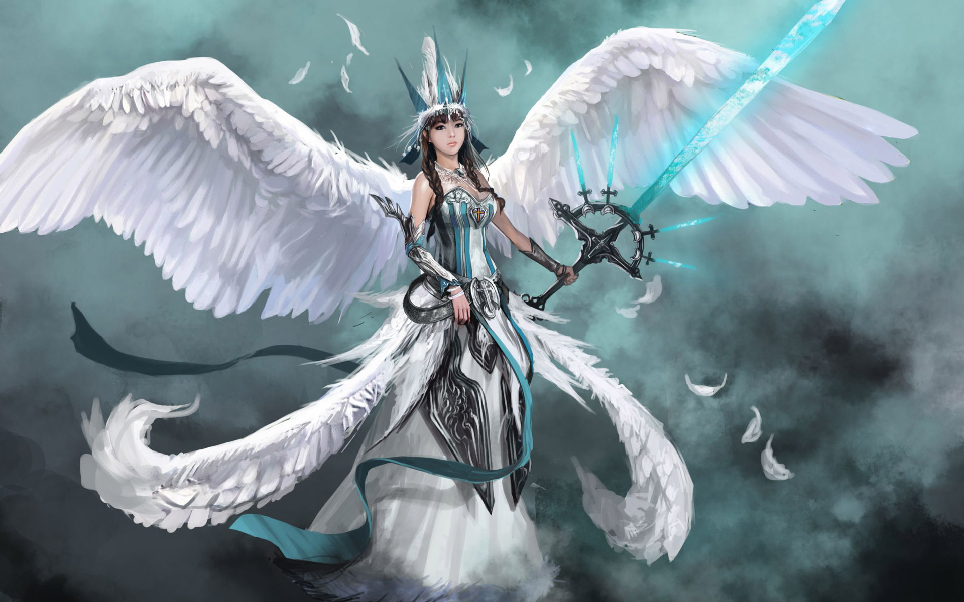 Names of Warrior Angels