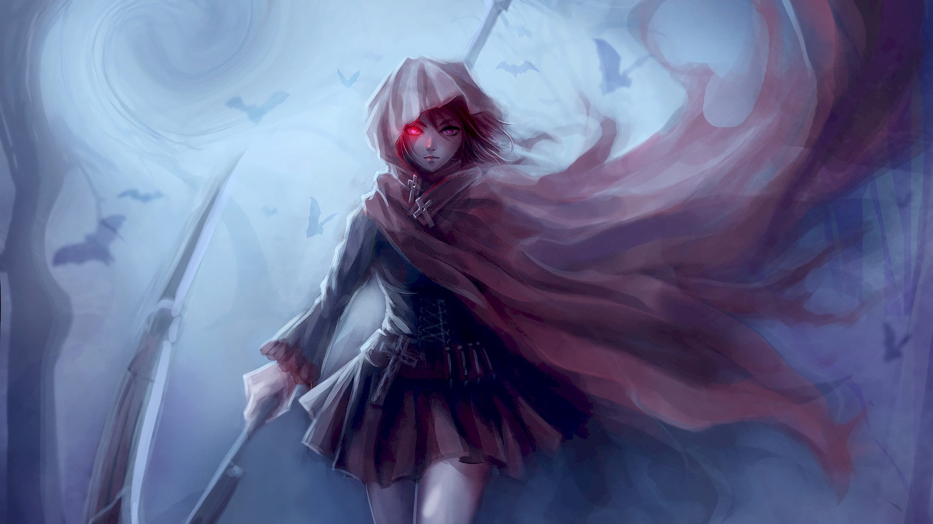 RWBY HD Wallpapers Backgrounds Wallpaper