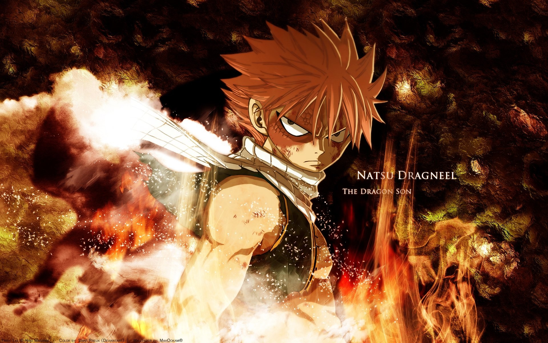 HD Wallpaper   Background ID:104763. Anime Fairy Tail