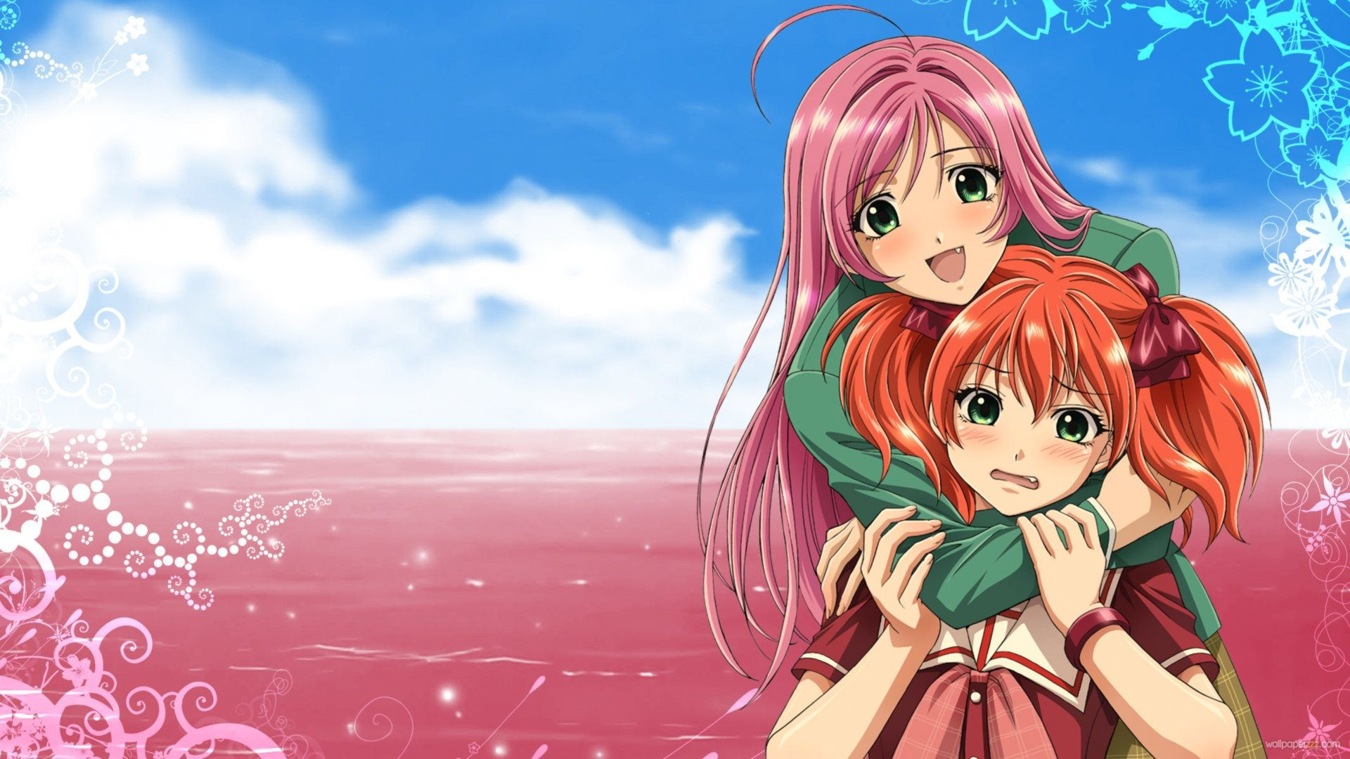 Anime images mac desktop wallpapers hd pictures tablet smart phone
