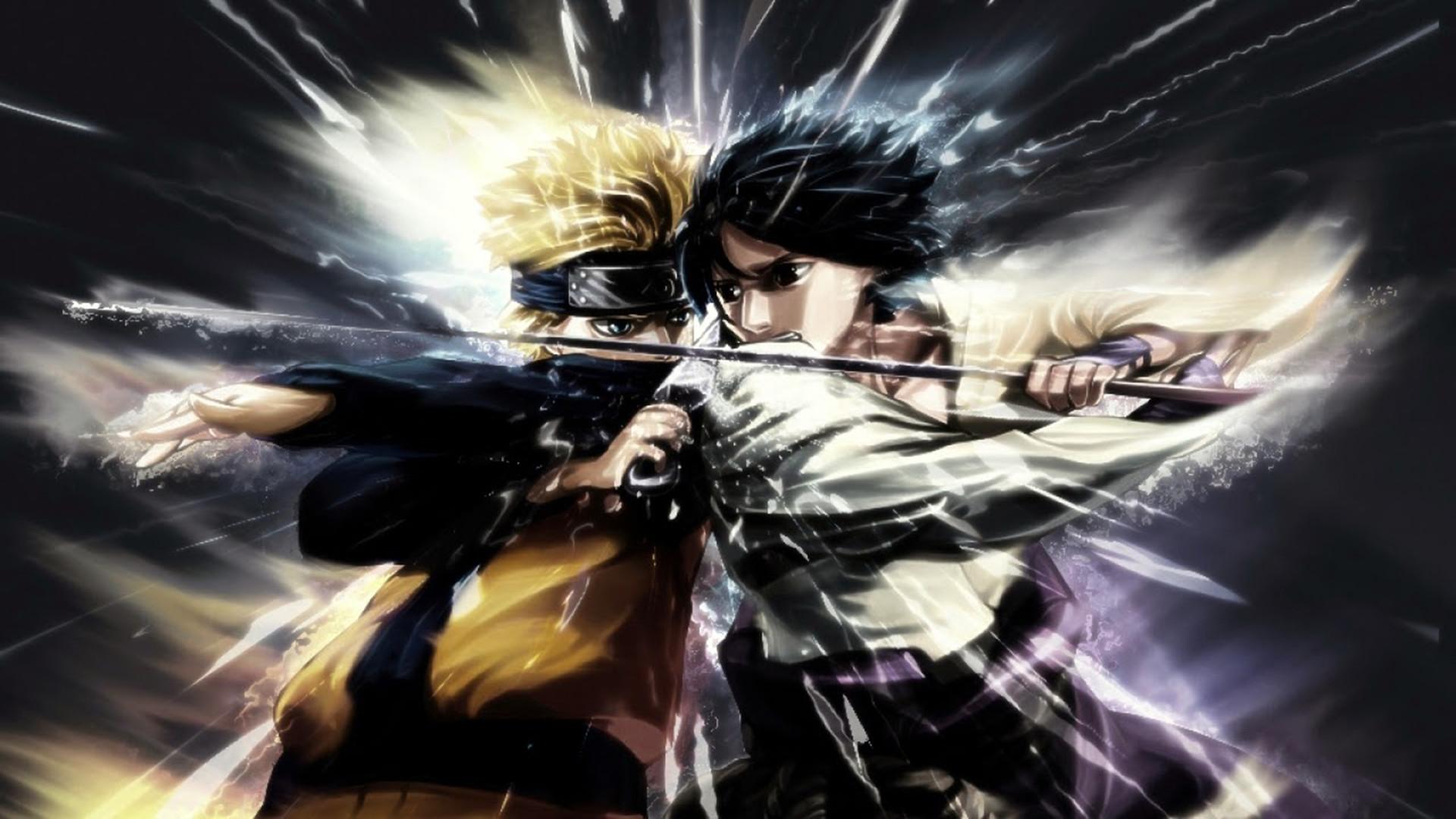 Naruto vs Sasuke Fighting HD desktop wallpaper : Widescreen Imagenes De  Naruto Y Sasuke Wallpapers Wallpapers)