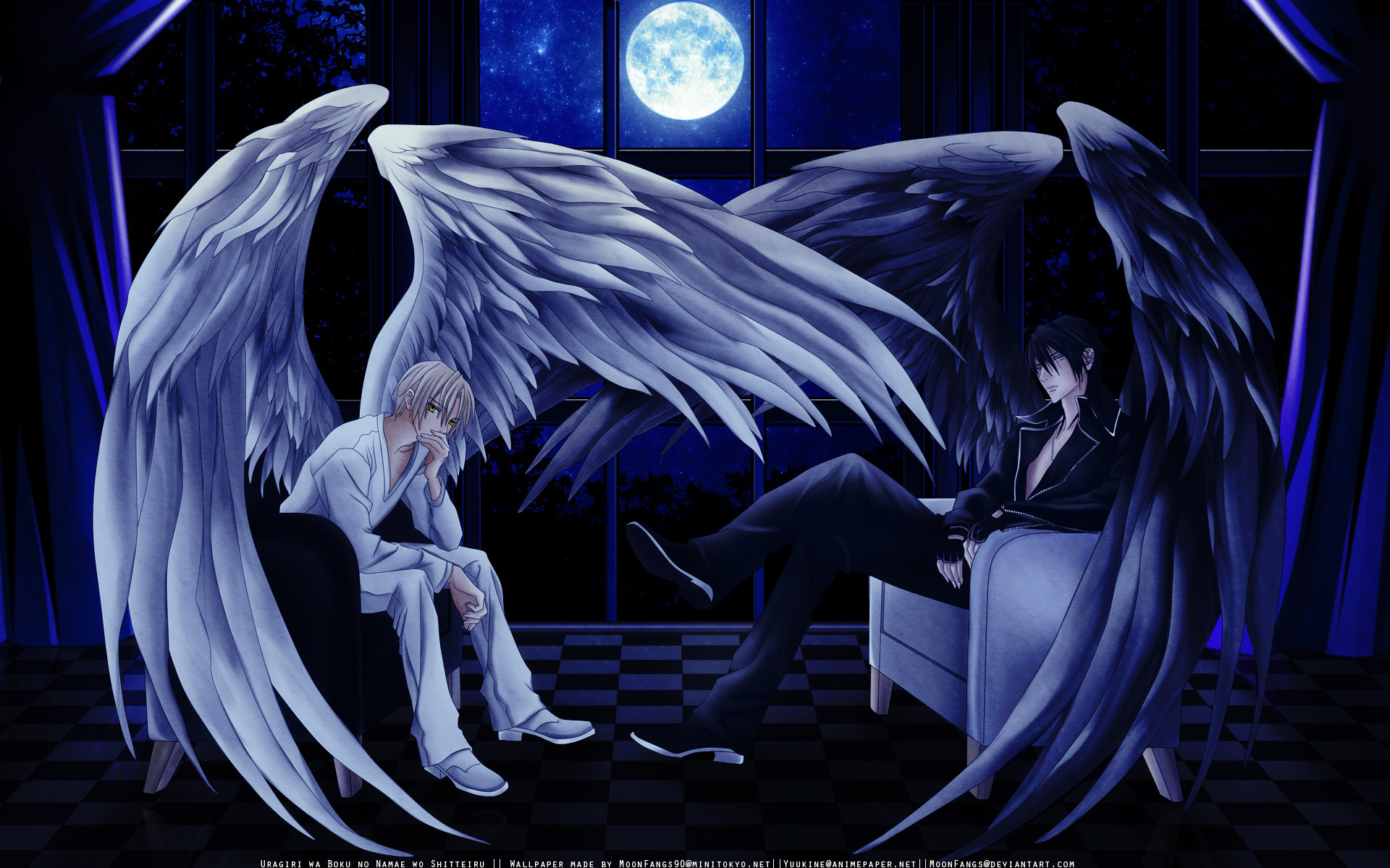 Top Angels Wide HD Wallpapers   Wonderful Images