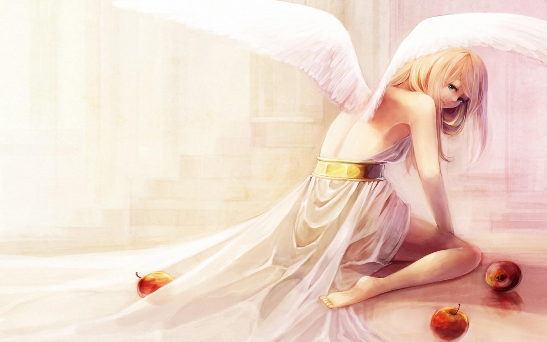 Explore Anime Angel Girl, Anime Girls, and more!