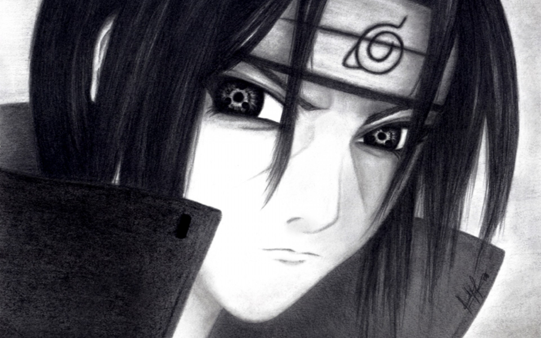 Itachi Sasuke Images