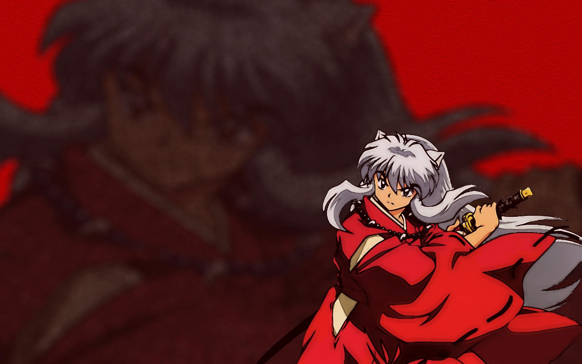 InuYasha-Wallpaper-by-superzproductions