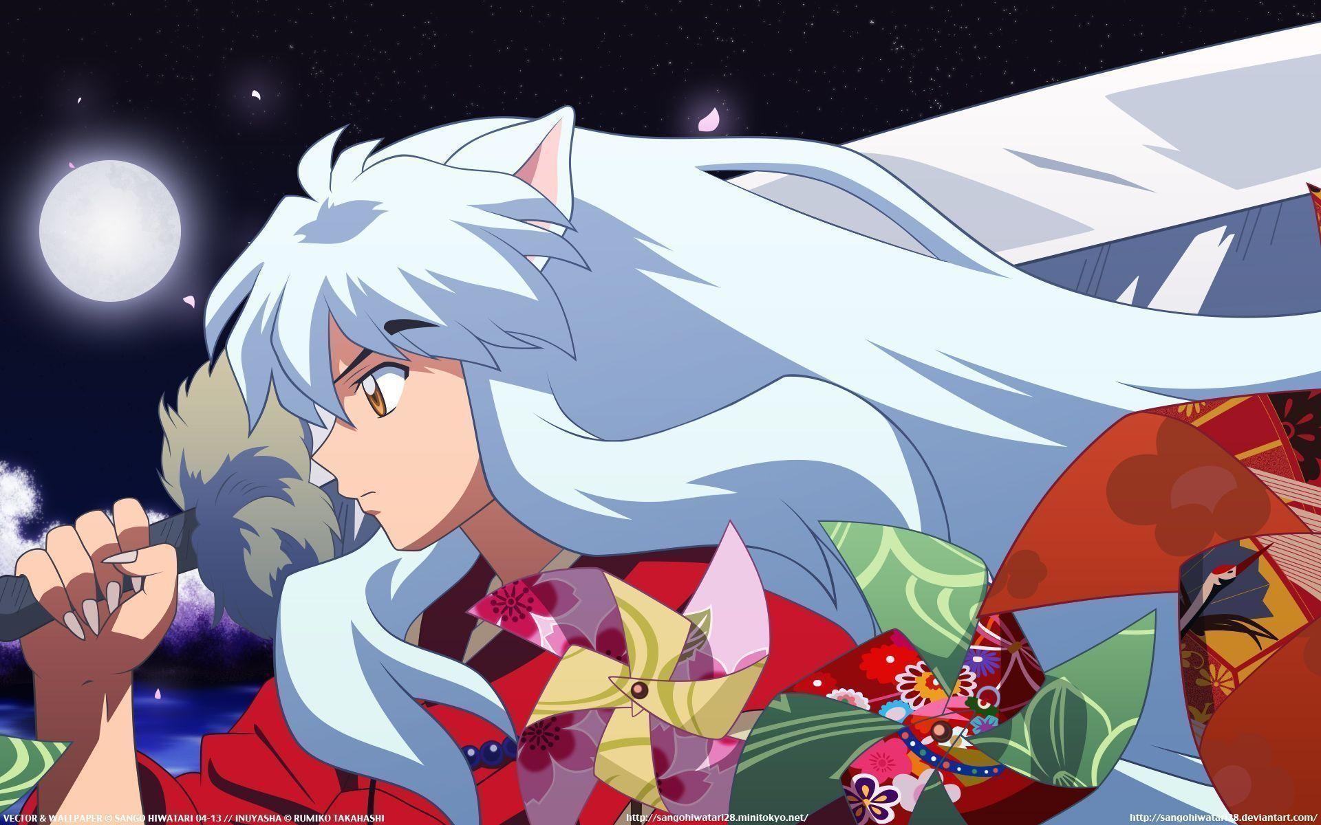 Inuyasha Inuyasha 1024×768 Wallpaper Anime Inuyasha Hd