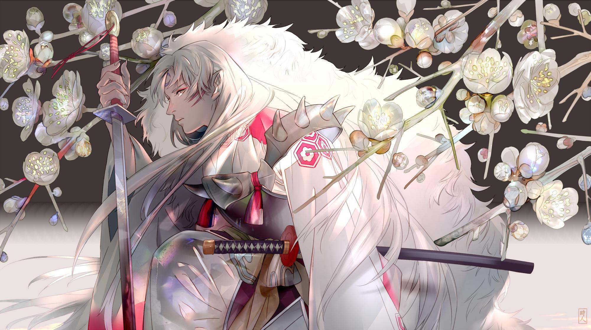 HD Wallpaper | Background ID:801276. Anime InuYasha