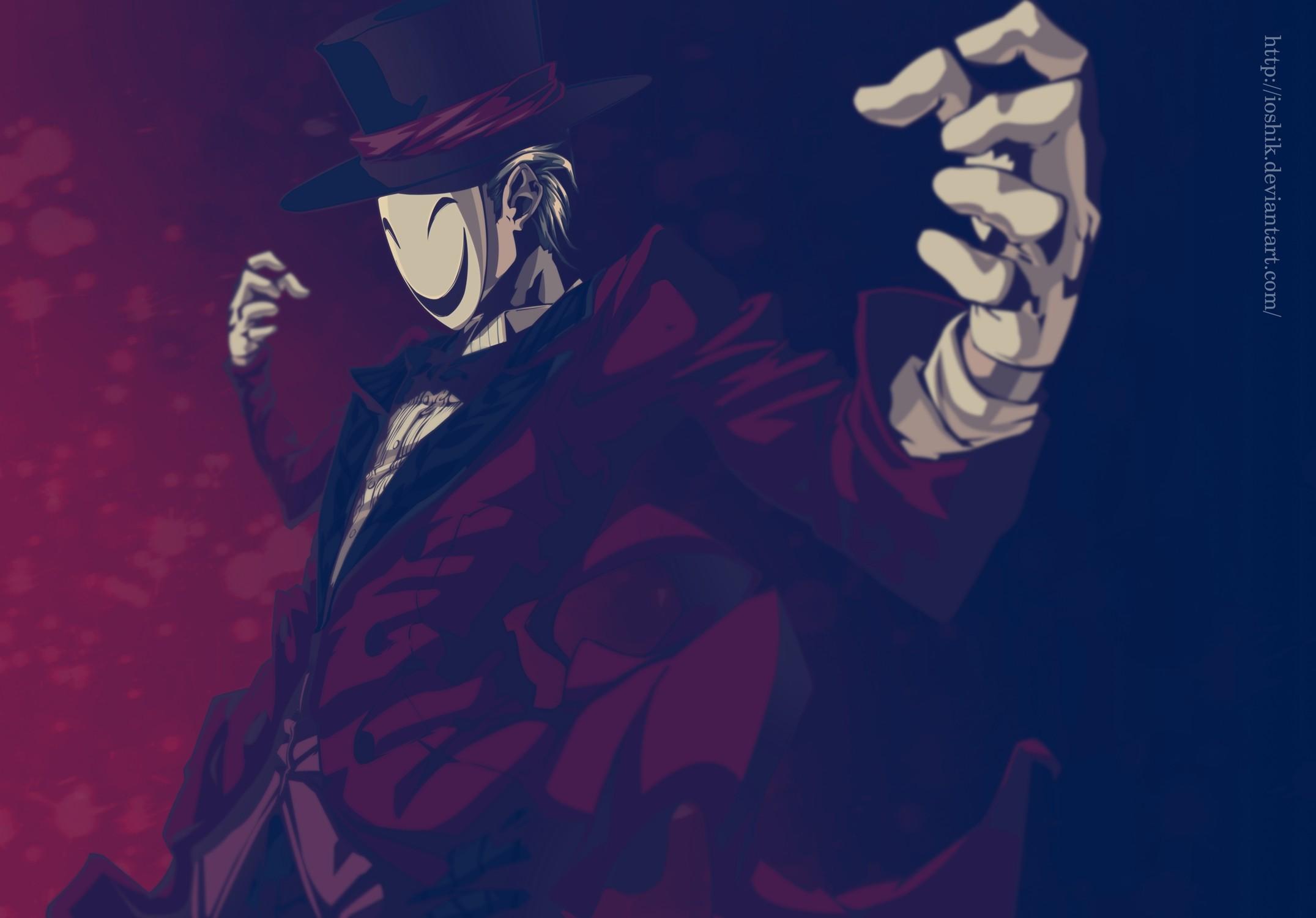 Black Bullet, Hiruko Kagetane, Red