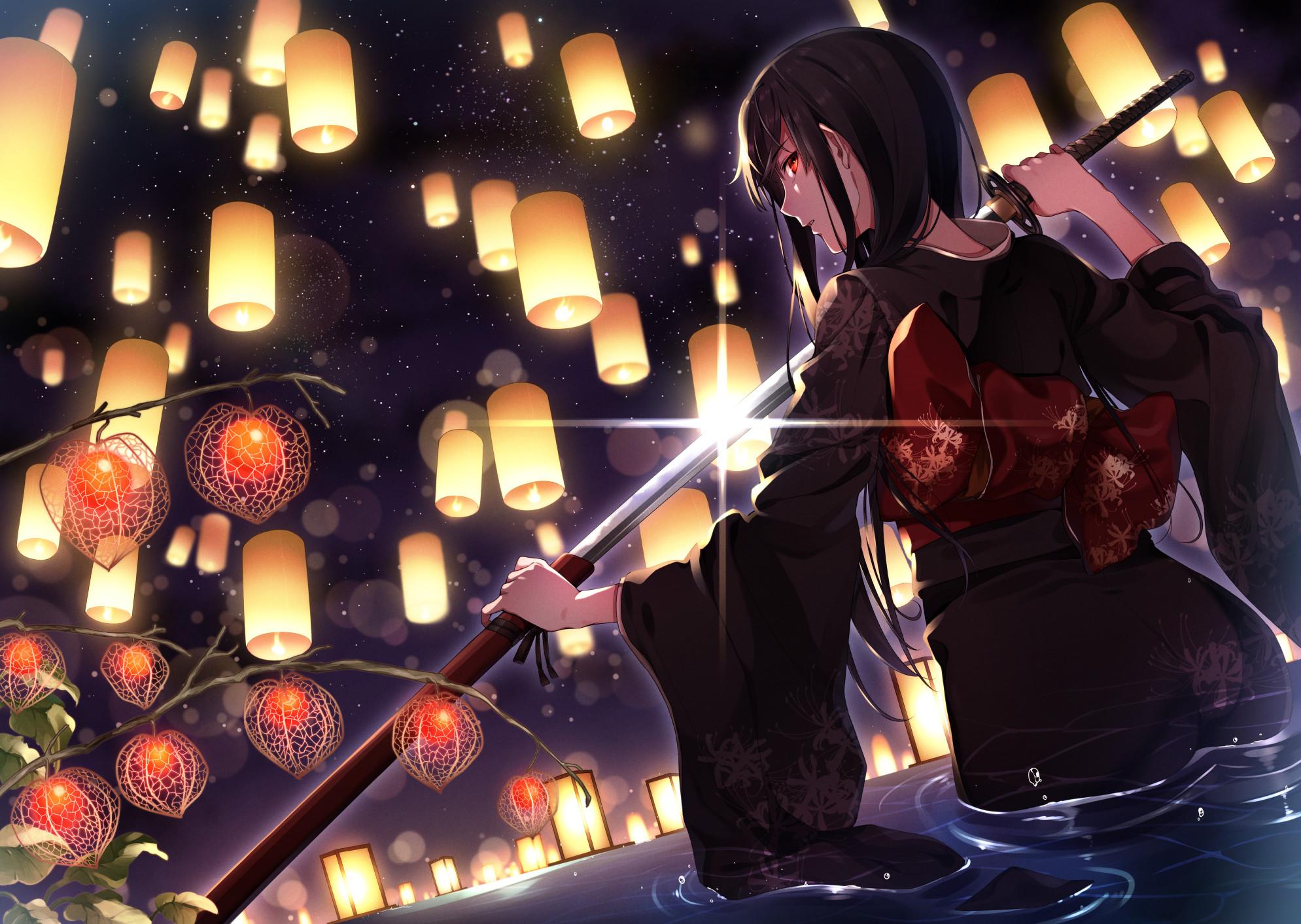 HD Wallpaper   Background ID:723202. Anime Original