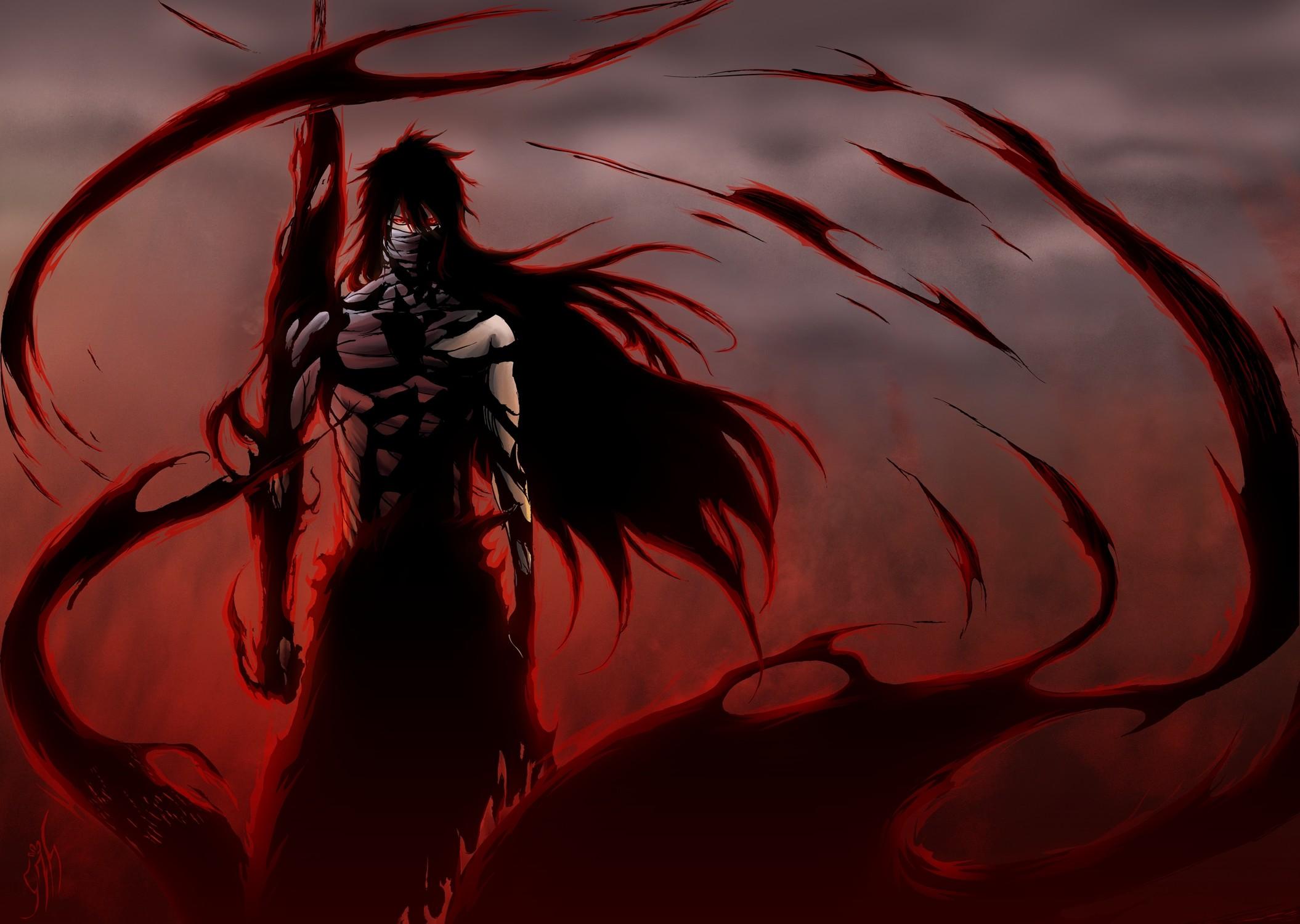 HD Wallpaper   Background ID:221620. Anime Bleach