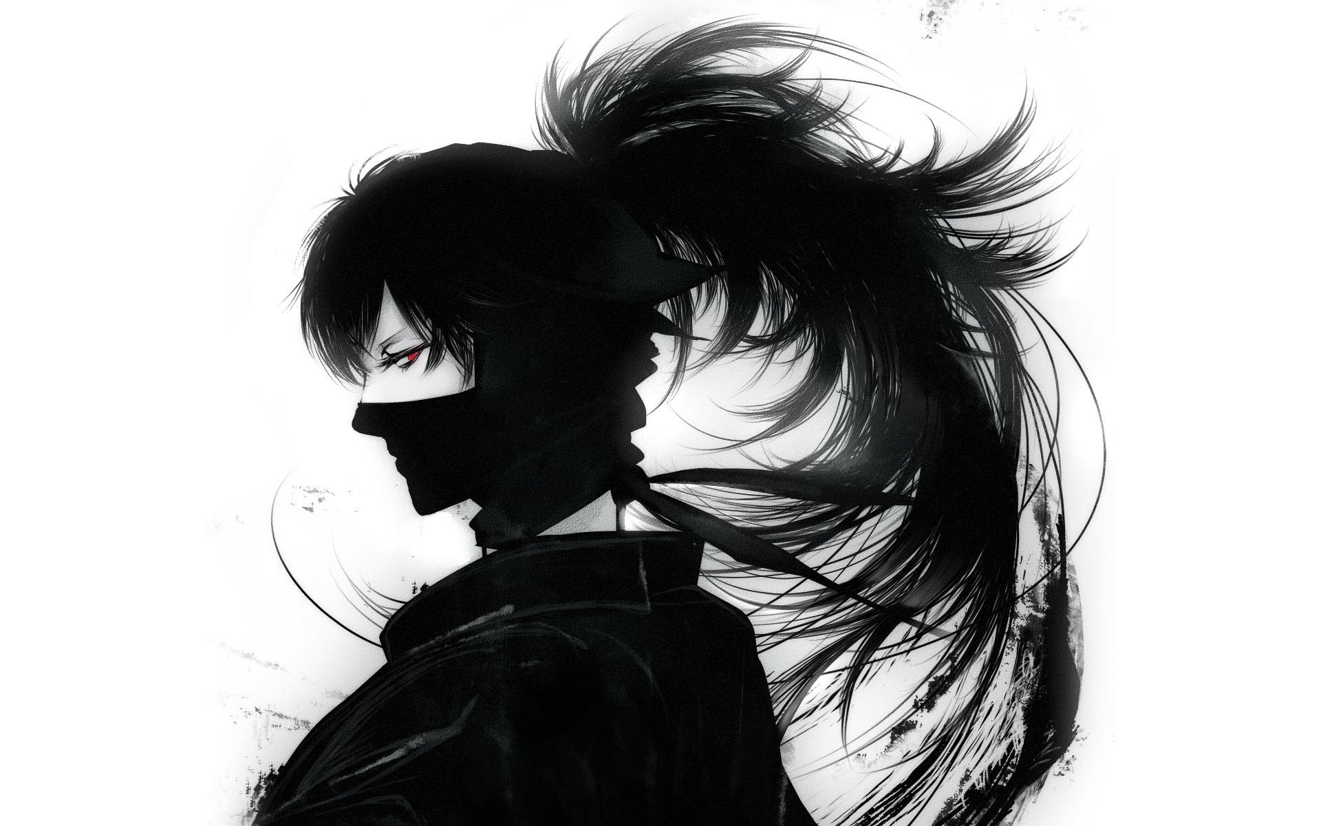 Anime Ninja Wallpaper Cool Photos #e6kc0uul
