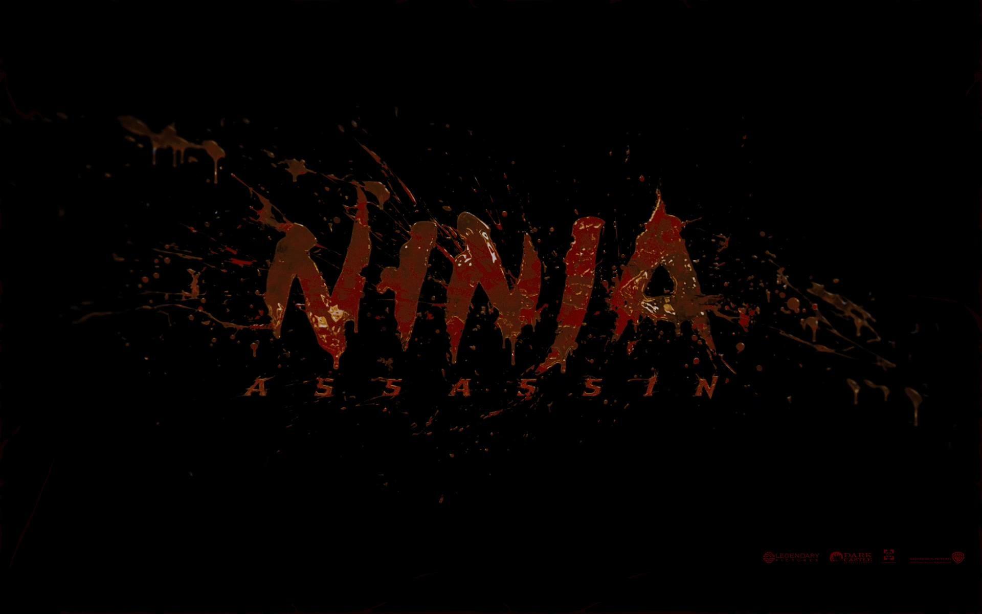 Ninja Assassin Wallpapers – Full HD wallpaper search