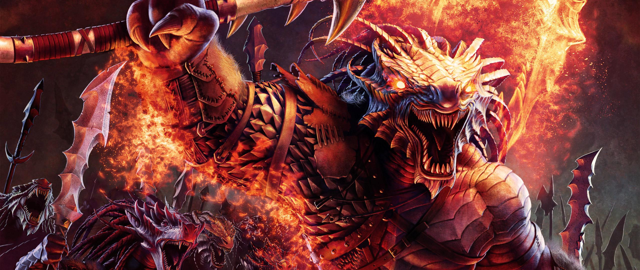 HD Wallpaper | Background ID:79705. Dark Warrior