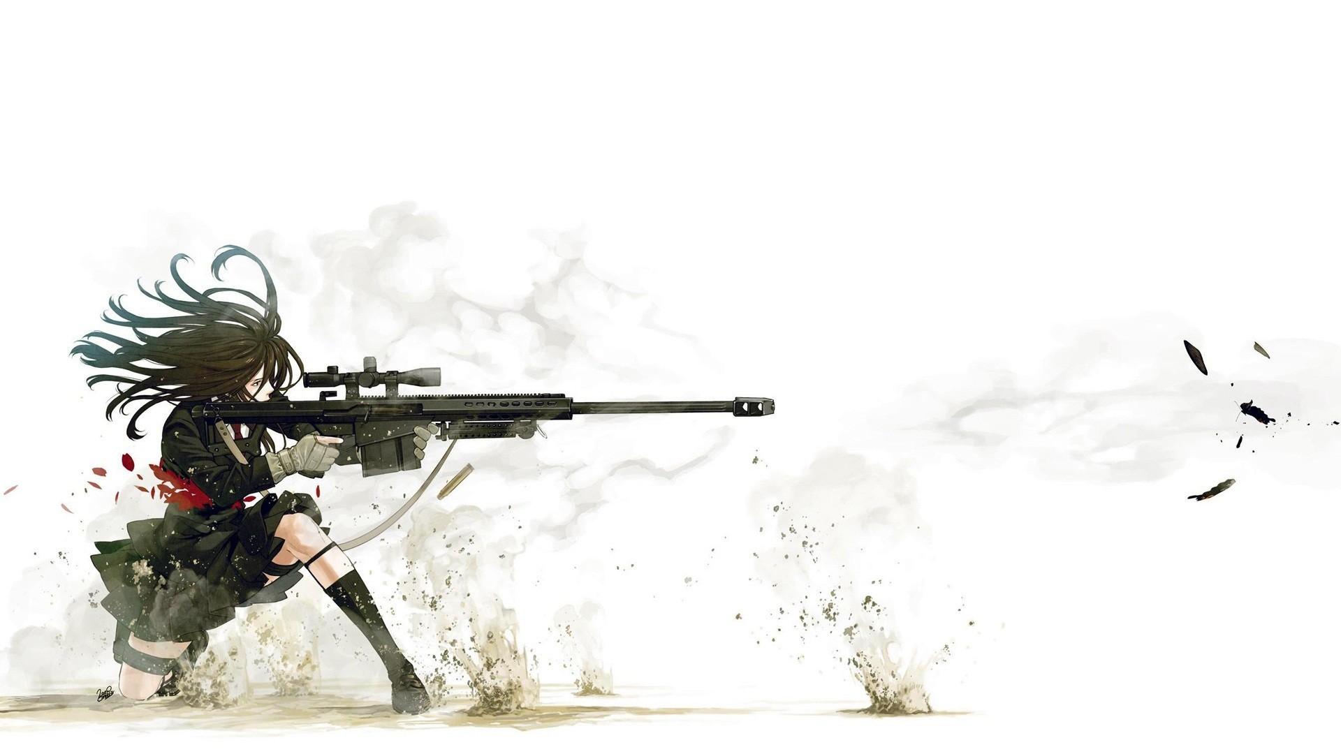 … x 1080 Original. Description: Download Anime Sniper Anime wallpaper …
