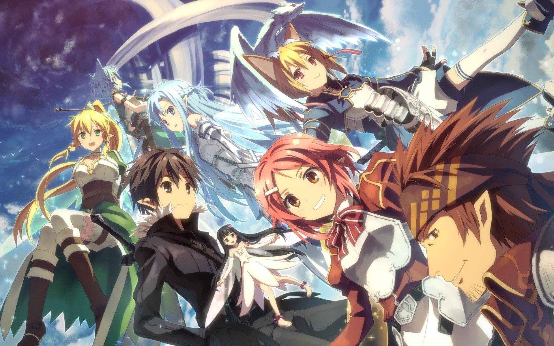 … Sword Art Online Yui · Papel de Parede HD | Plano de Fundo ID:554406